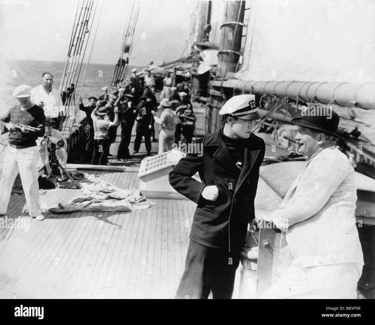 Le Corsaire Corsair 1931 USA Chester Morris Fred Kohler ...