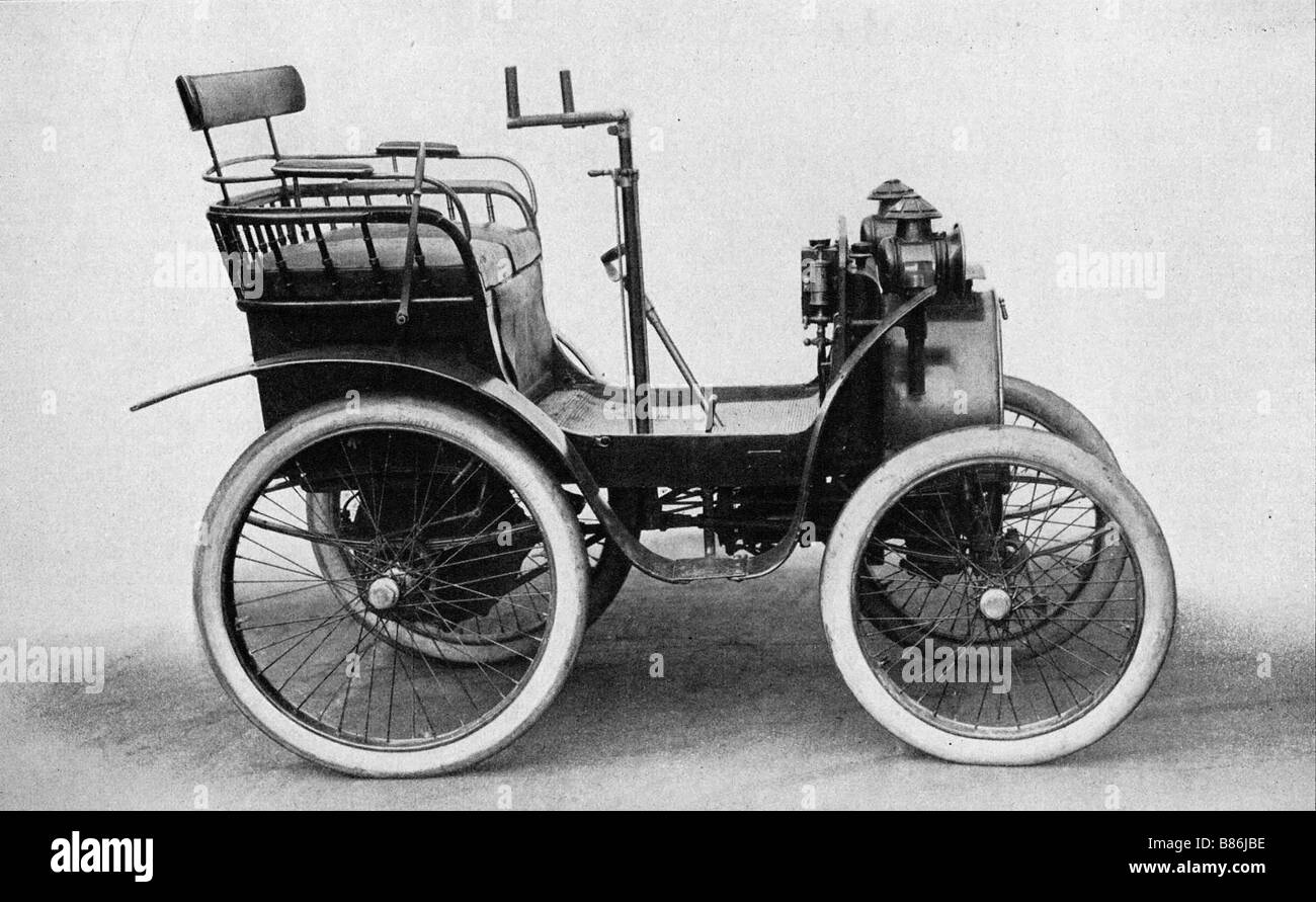 Awesome When Was First Automobile Made Pictures - Classic Cars Ideas ...