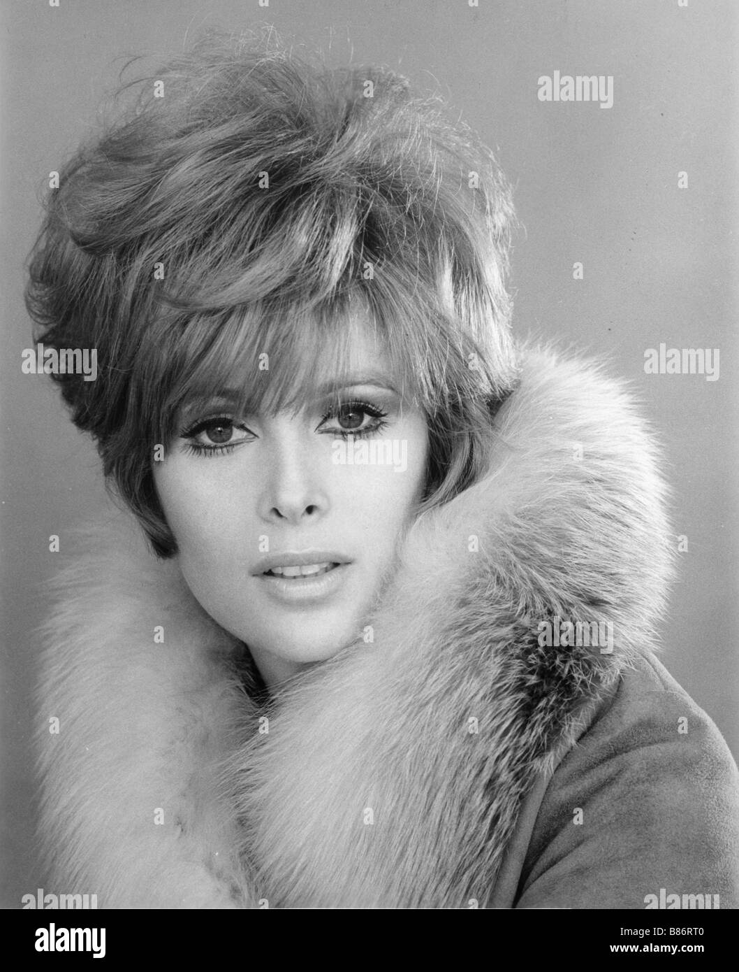 Nude pictures of jill st john