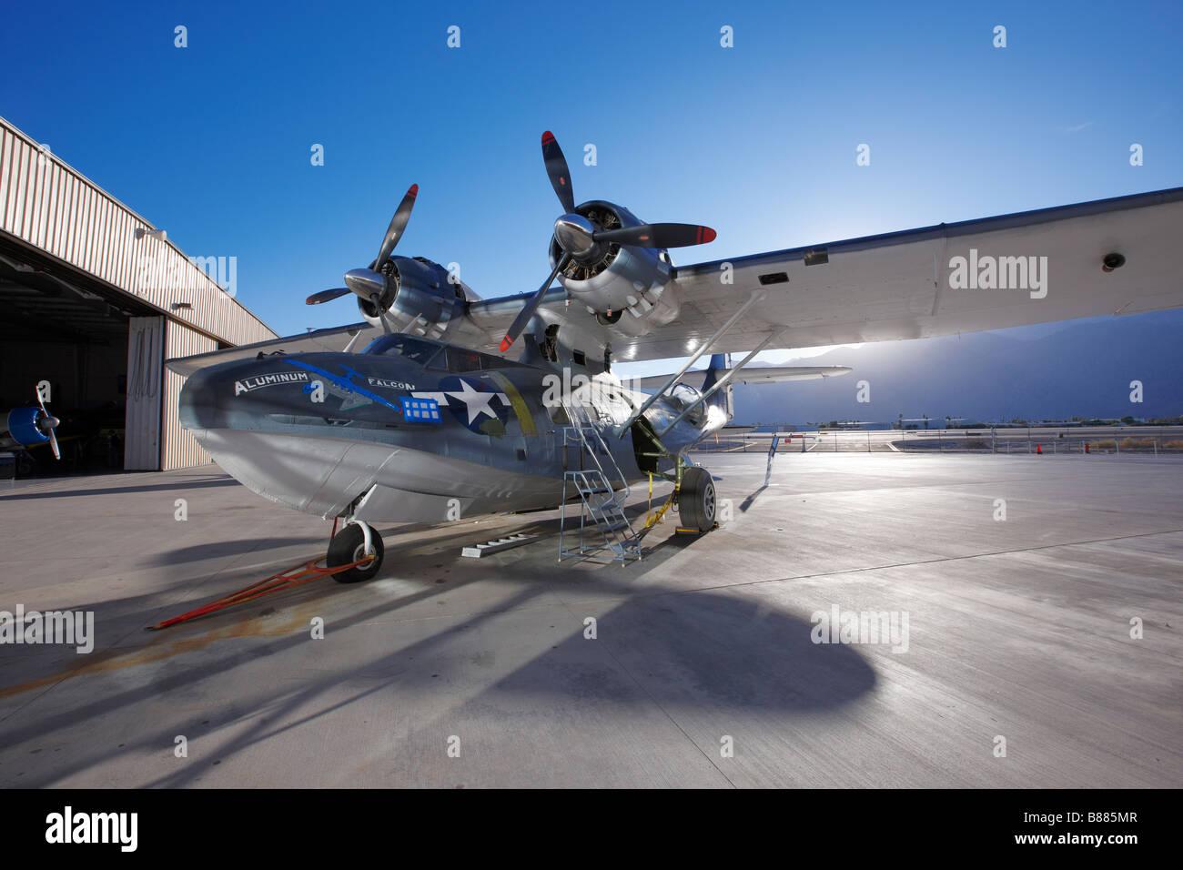 Palm Springs Air Museum Stock Photos & Palm Springs Air Museum ...