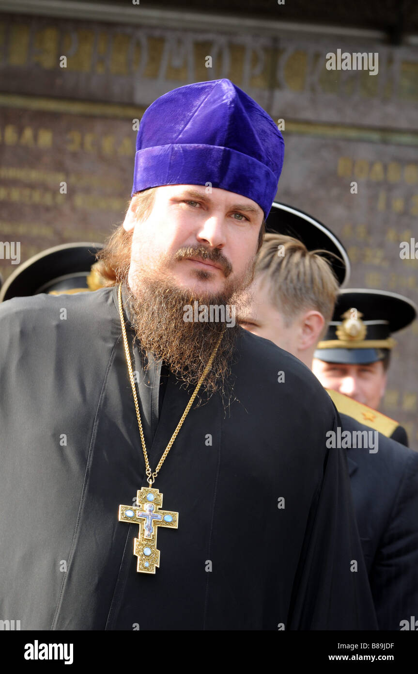 Metropolitan Macarius Codified Russian