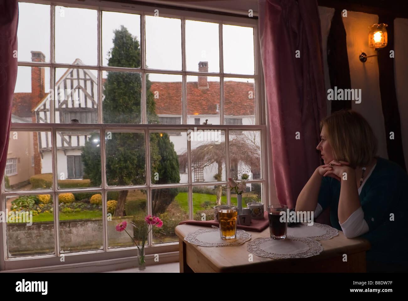 Tea Rooms In Suffolk