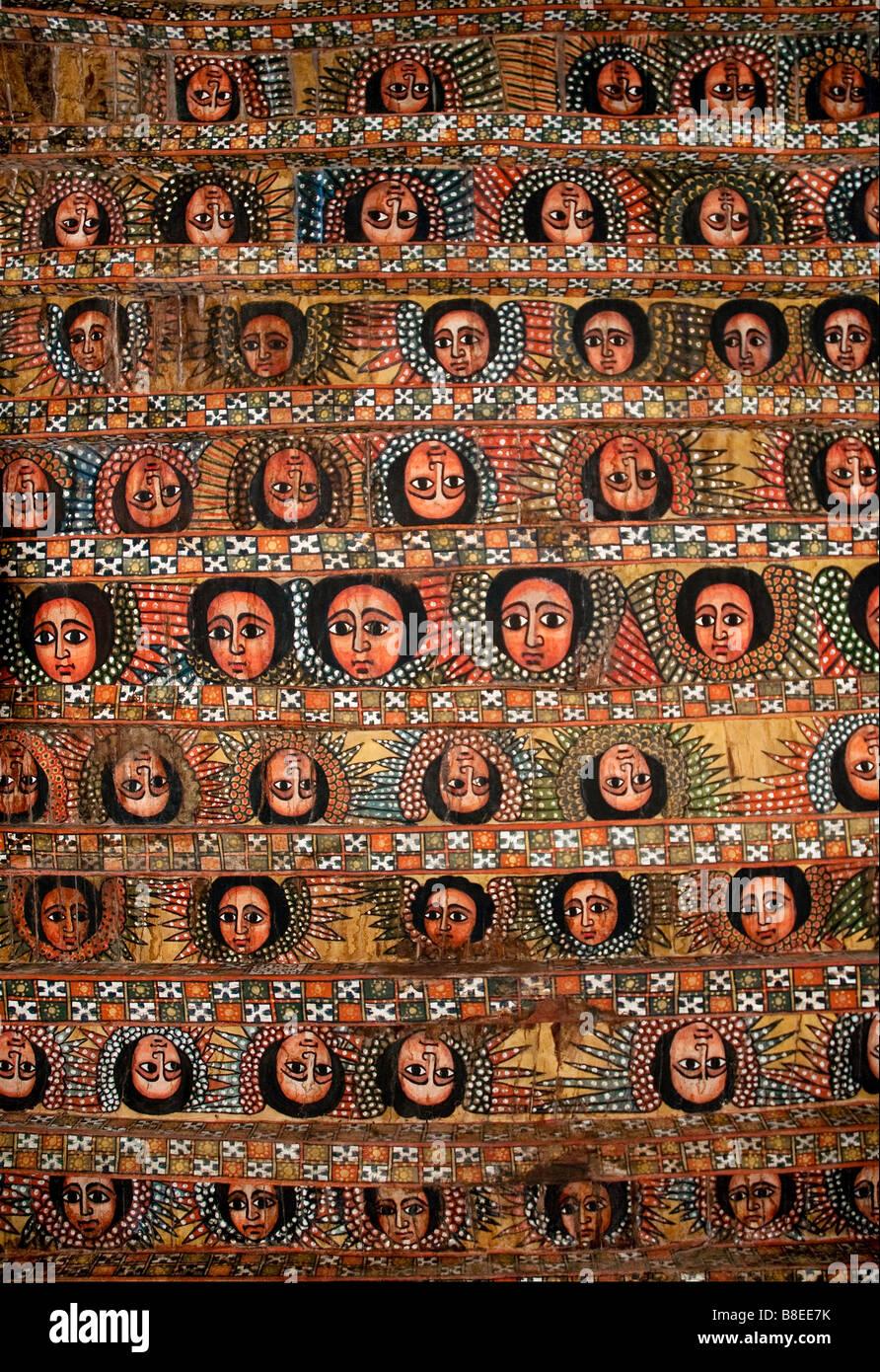 ethiopian christian coptic east african religion religious art