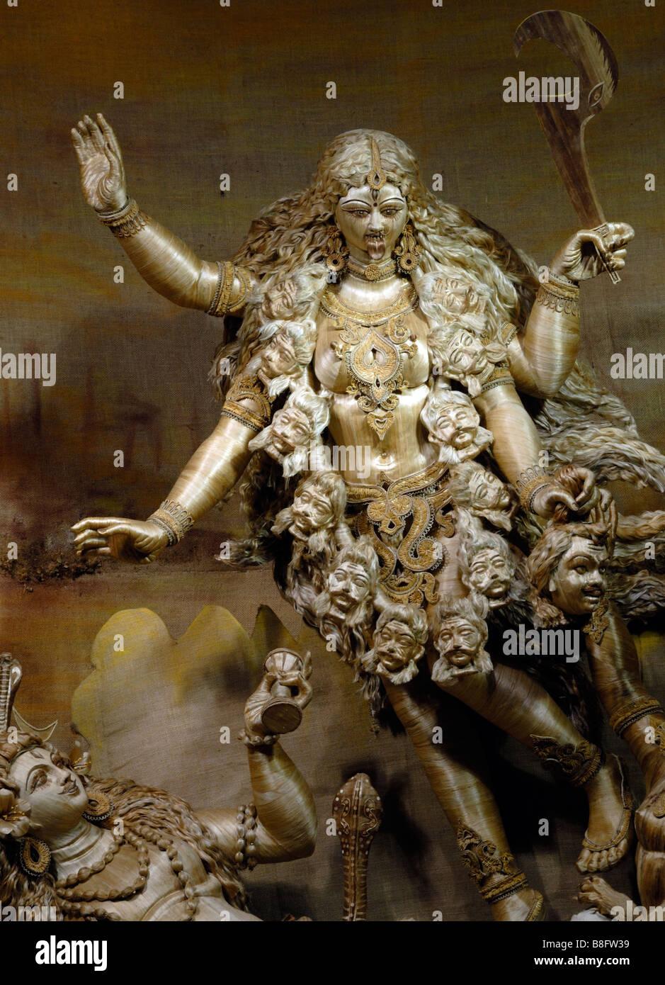 Kali puja pandal in bangalore dating 4