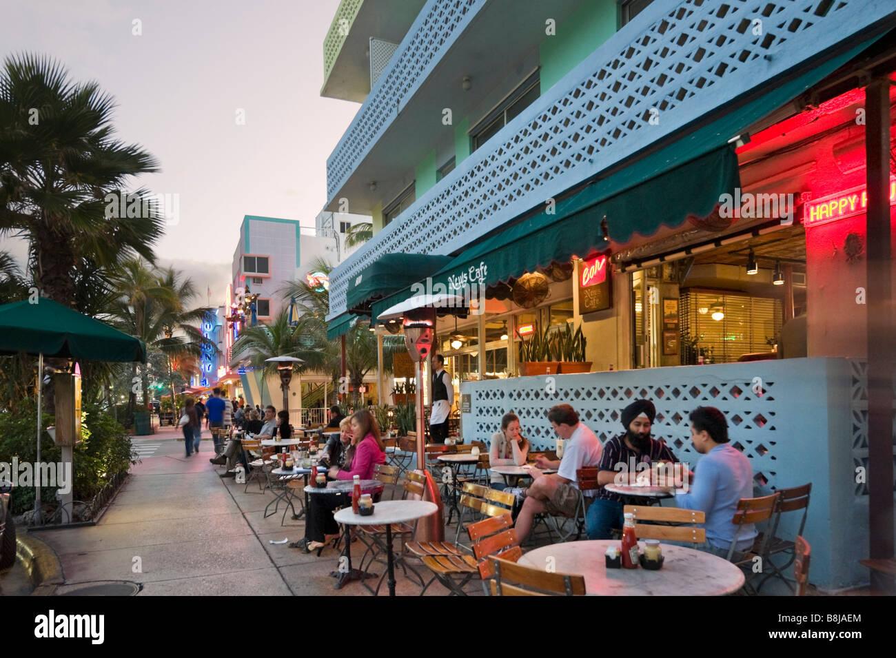 Miami Beach Gold Coast Restaurants
