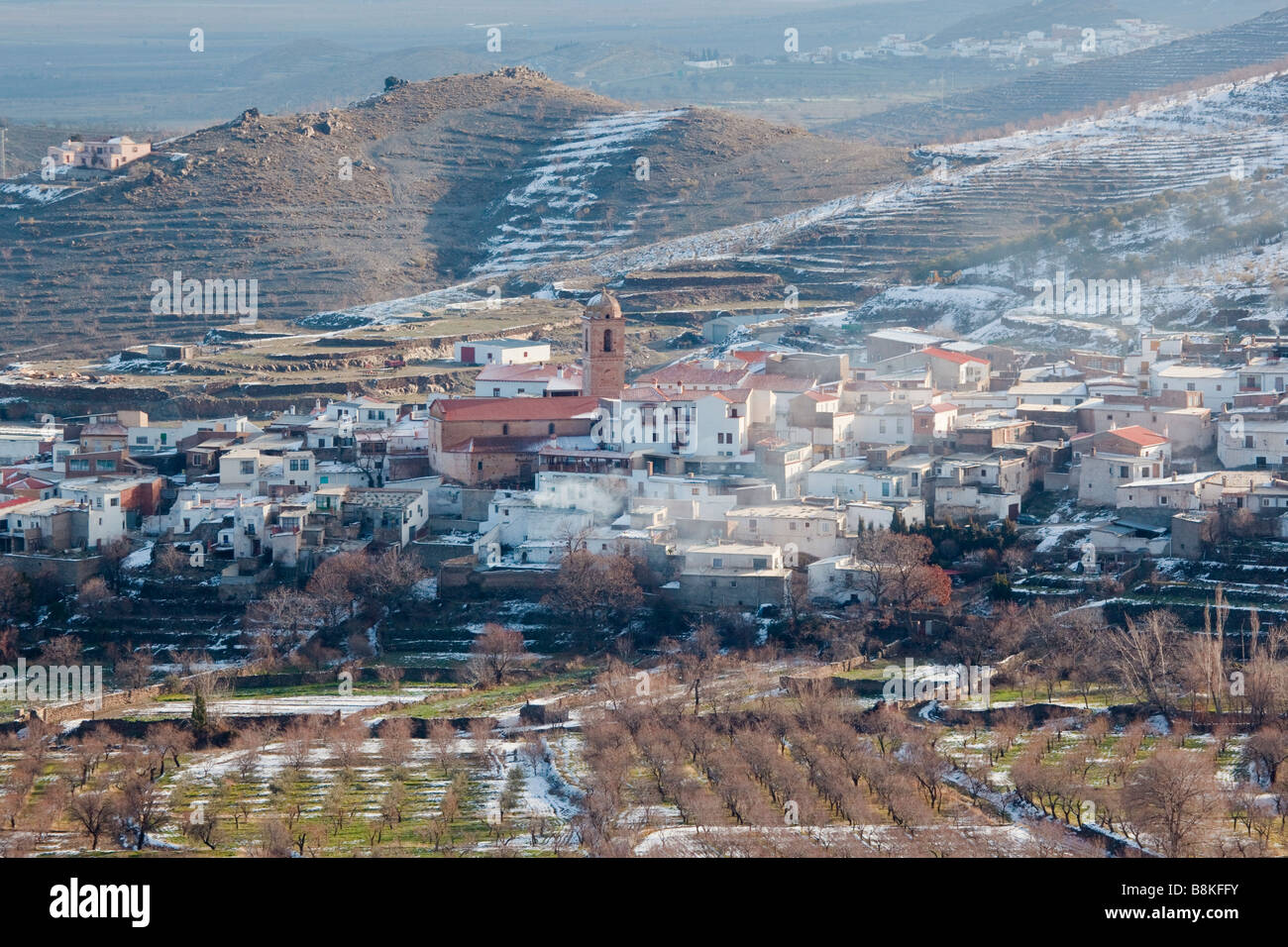 ferreira granada province spain stock photo royalty free image 22556911 alamy