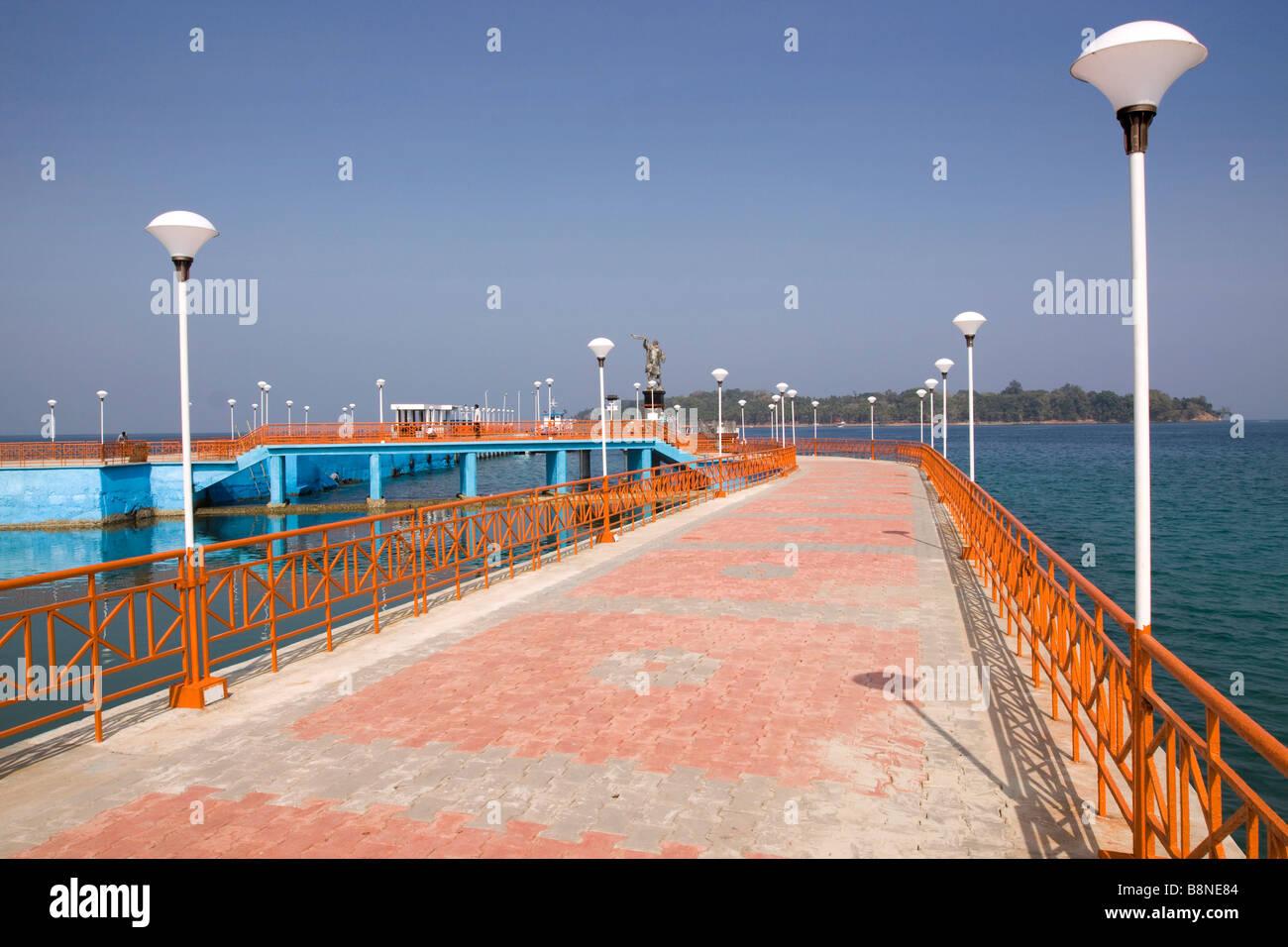 India andaman and nicobar south andaman island port blair - Port blair andaman and nicobar islands ...