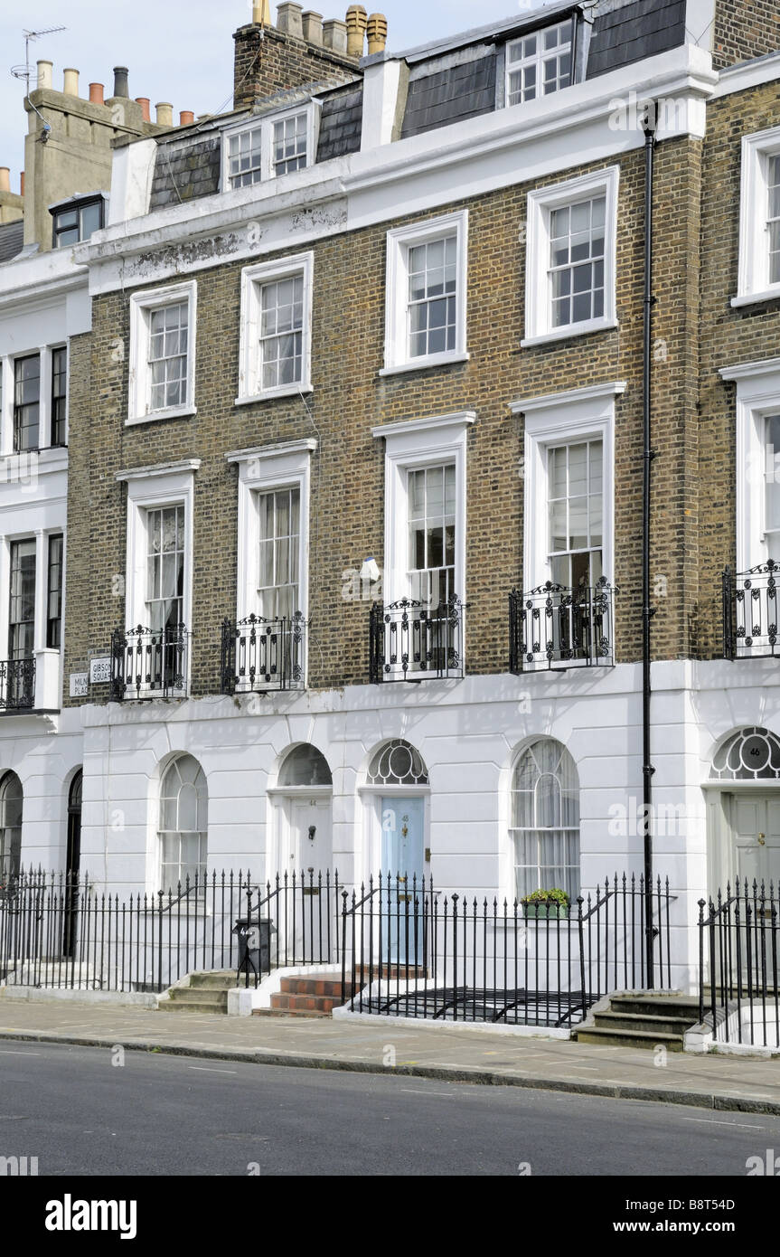 Georgian terrace house pictures to pin on pinterest for English terrace