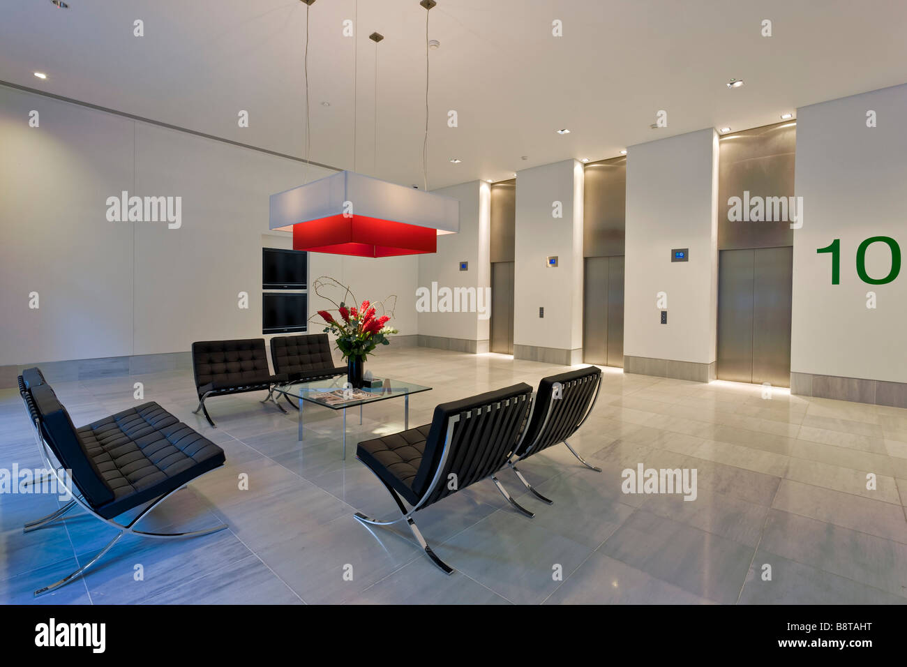 office receptions. Modern Office Receptions At Devonshire Square In The City Of London A