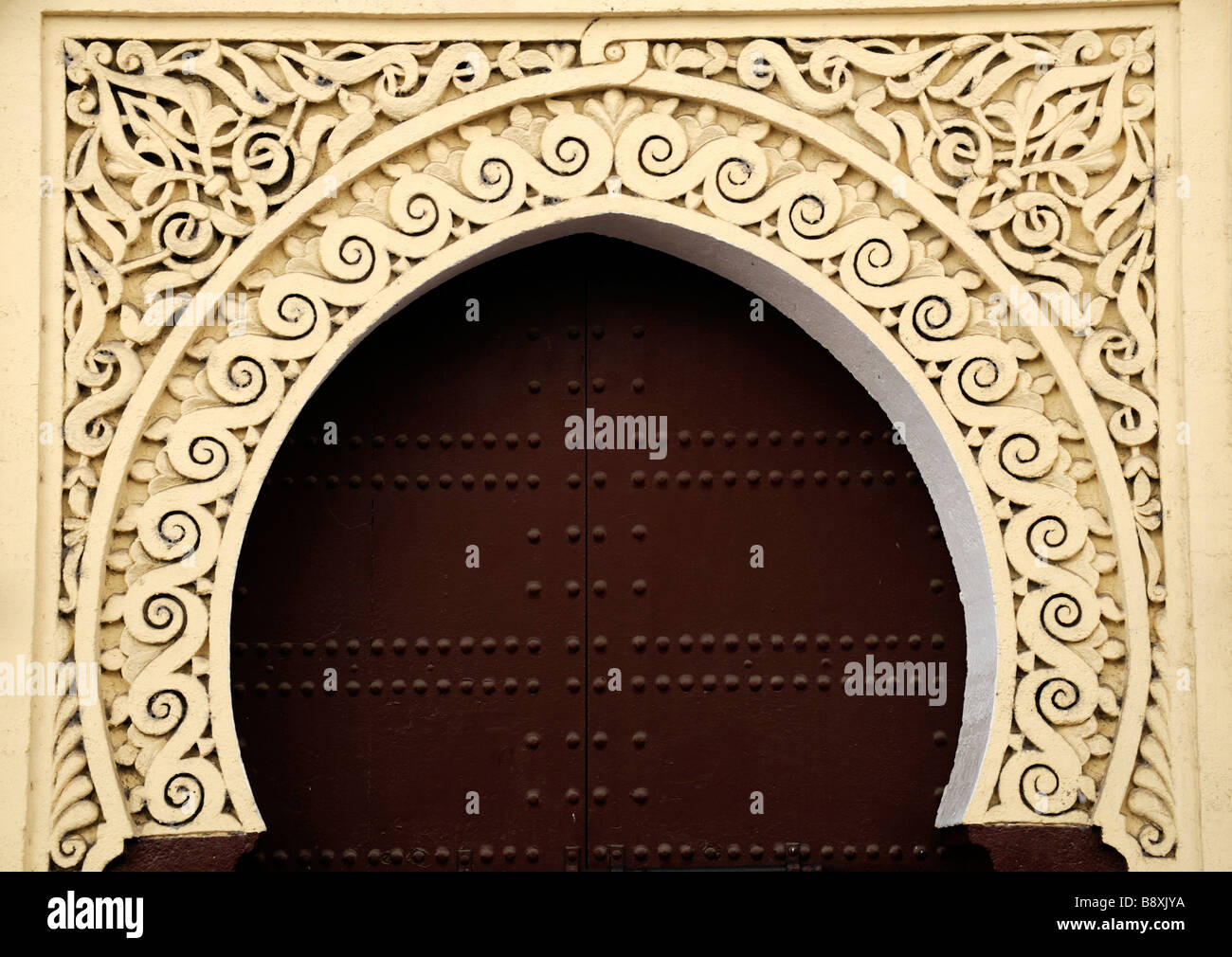 Moroccan Doorway Arch  for Moroccan Archway  113cpg