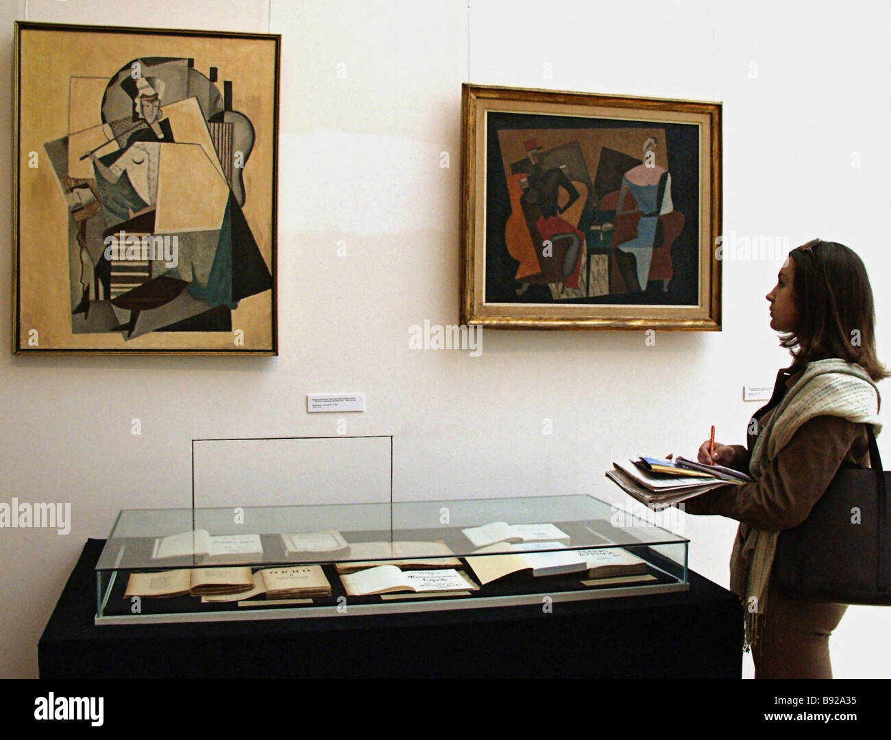 Russian Art Collection Of Images