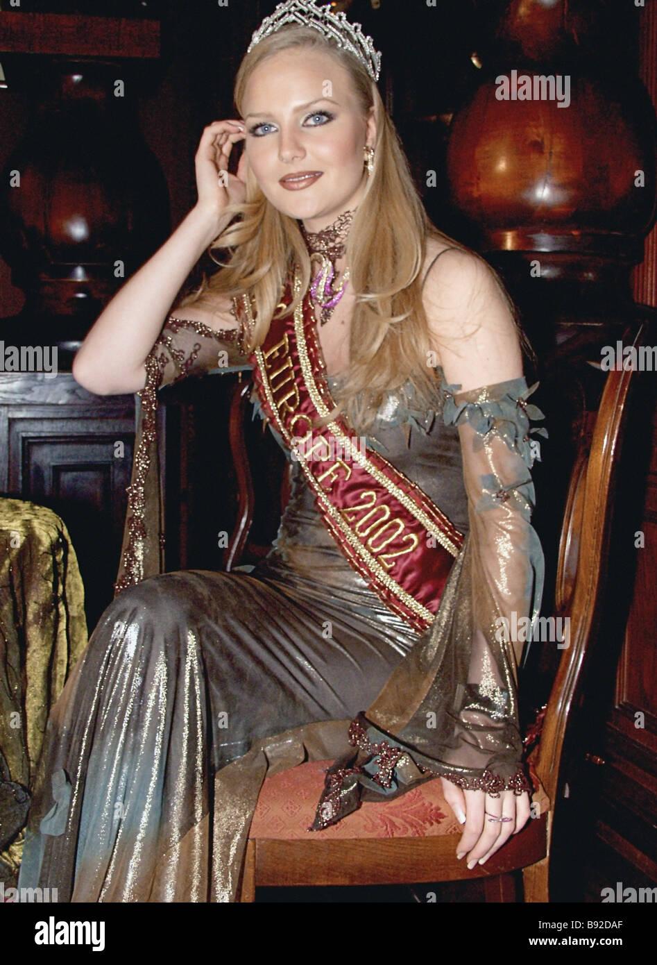 Miss europe photos 96