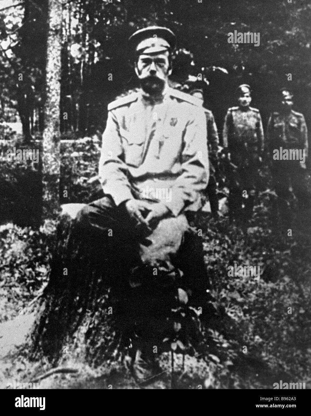 the downfall of nicholas ii and Nicholas ii of russia (may 18, 1868 – july 17, 1918) (russian:  and the tsar  were barely on speaking terms, and his fall was widely foreseen.