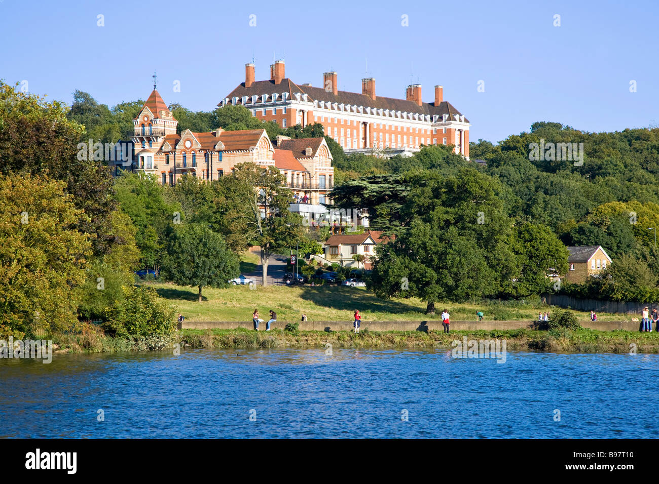 Hotel Royal Star The Royal Star And Garter Home For Disabled Ex Servicemen On
