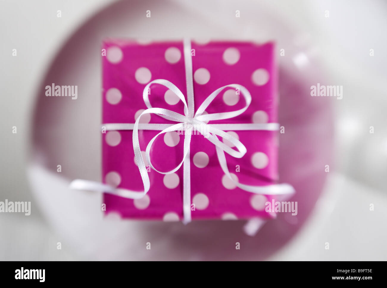 Gift pink dabbed bow fuzziness souvenir giving thank you attention gift pink dabbed bow fuzziness souvenir giving thank you attention surprise packet gift packet birthday surprise birthday gift negle Choice Image