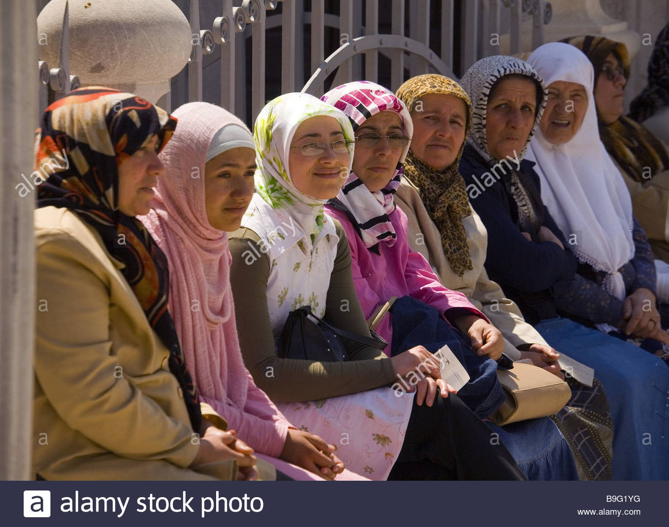 konya women The role of women in contemporary turkey is defined a teacher at a religious vocational high school in konya was dismissed from his post over comments.