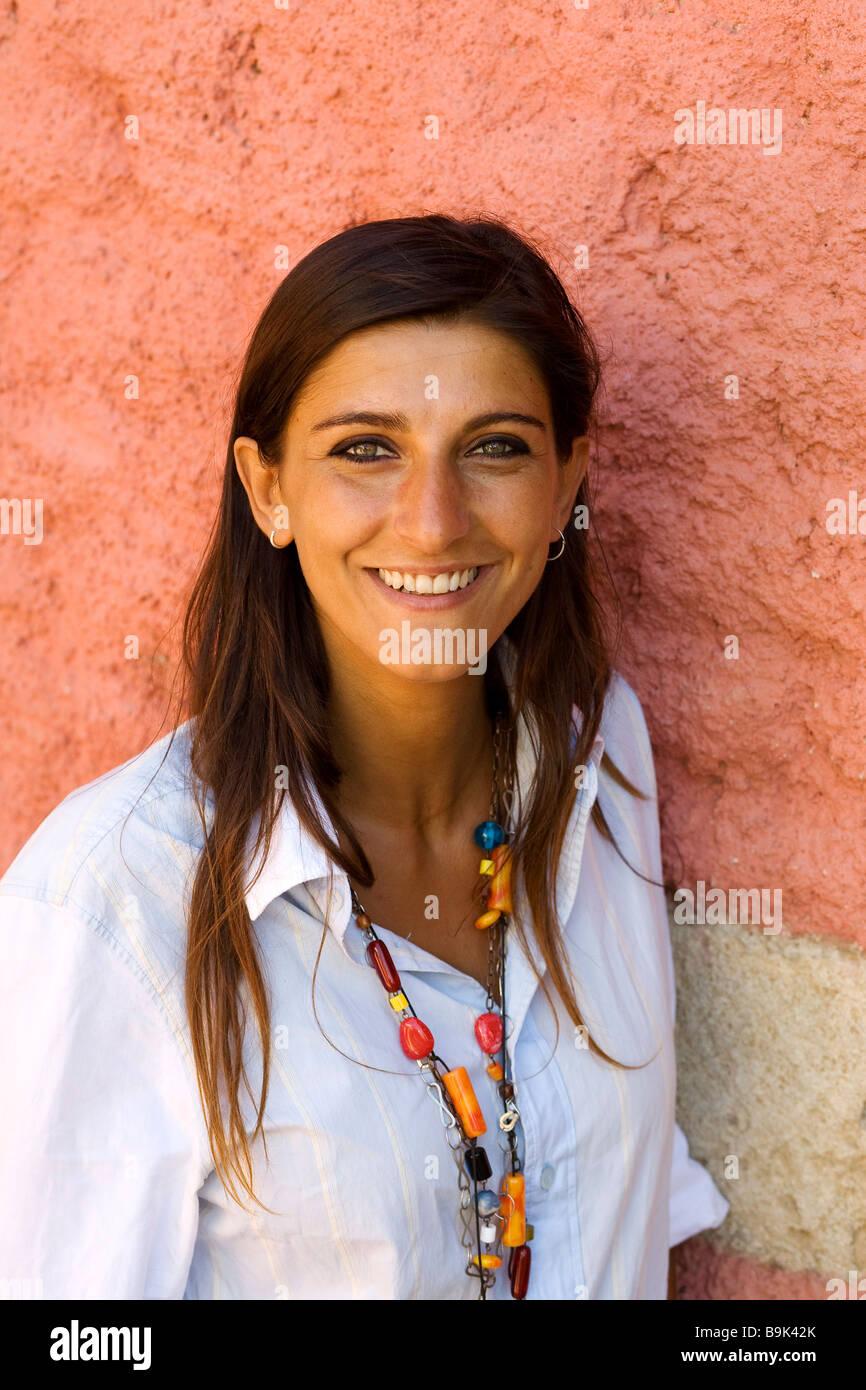 sardinia women