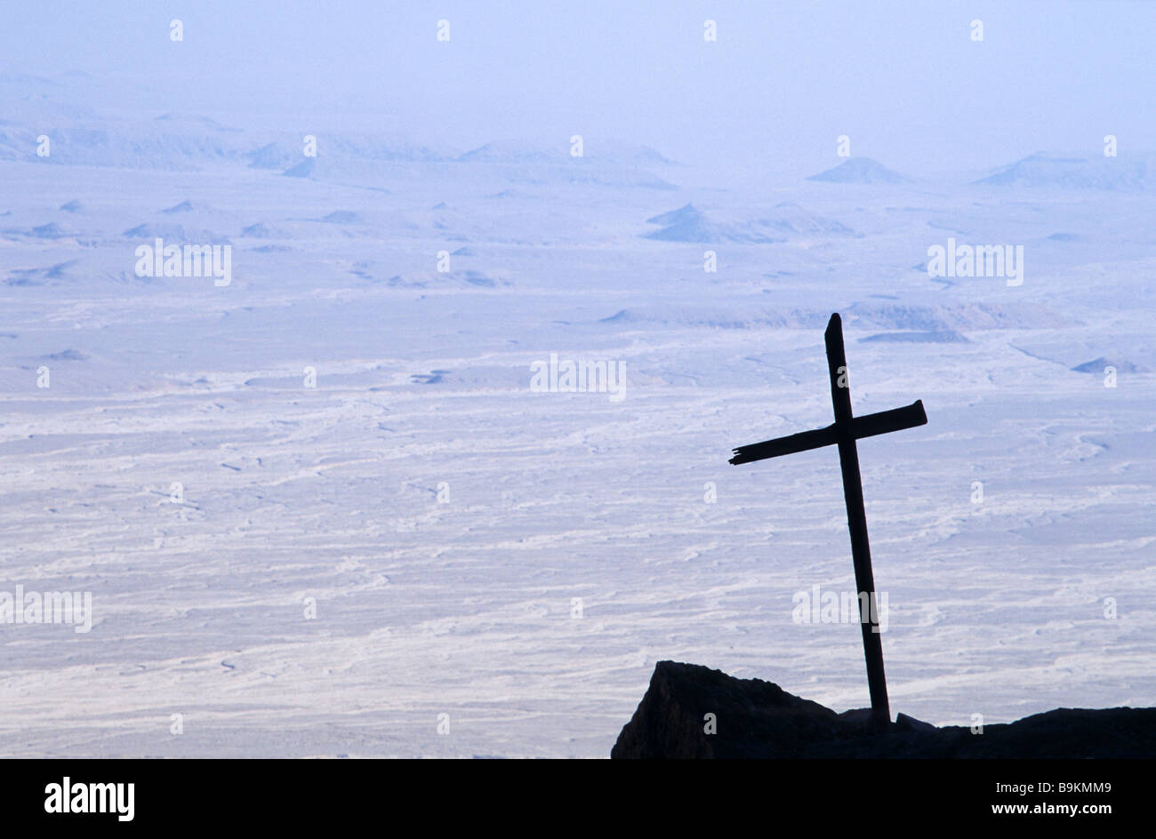 Egypt eastern desert monastery of saint anthony stock photo egypt eastern desert monastery of saint anthony biocorpaavc