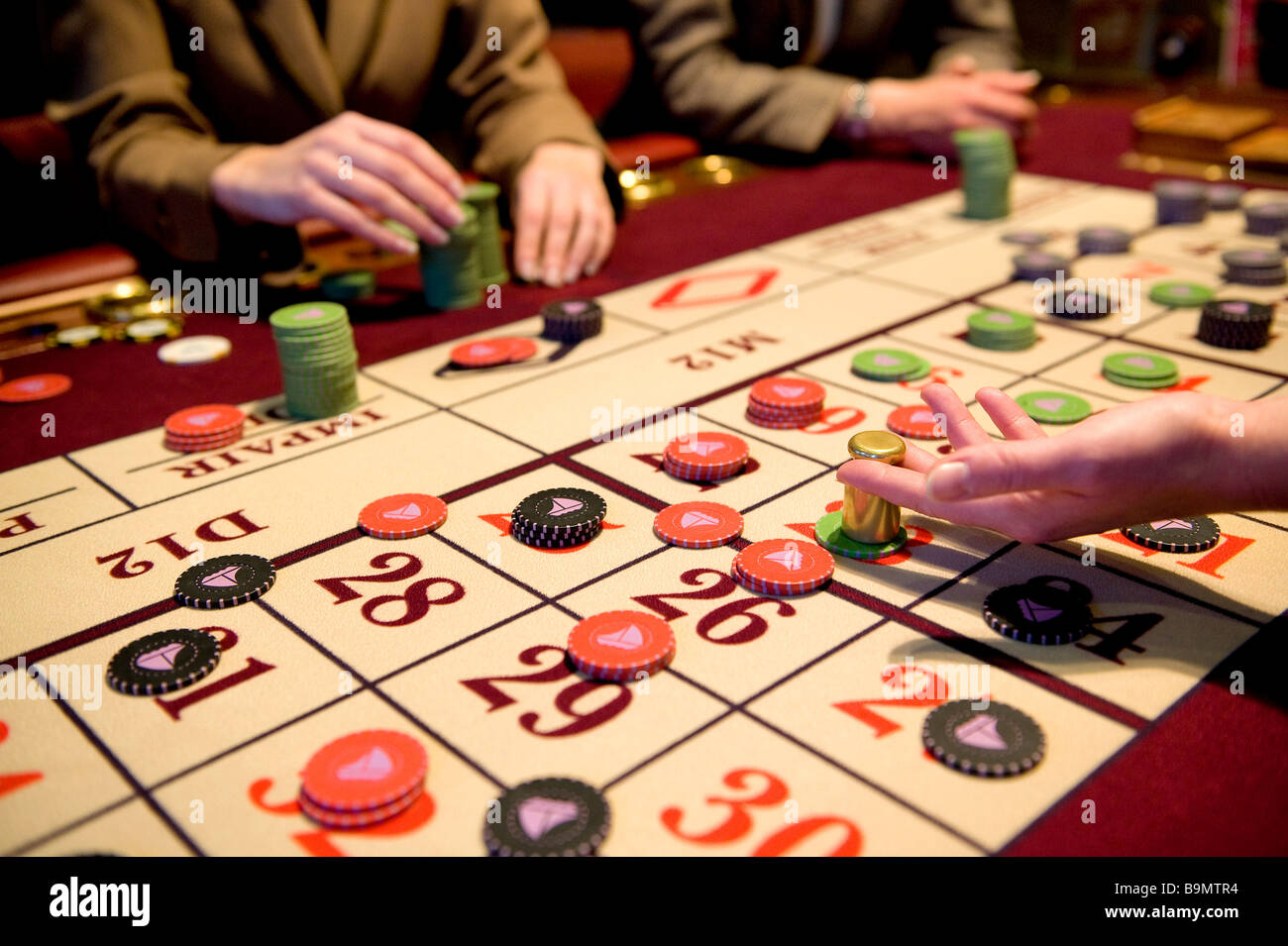 Free english roulette never lose at roulette