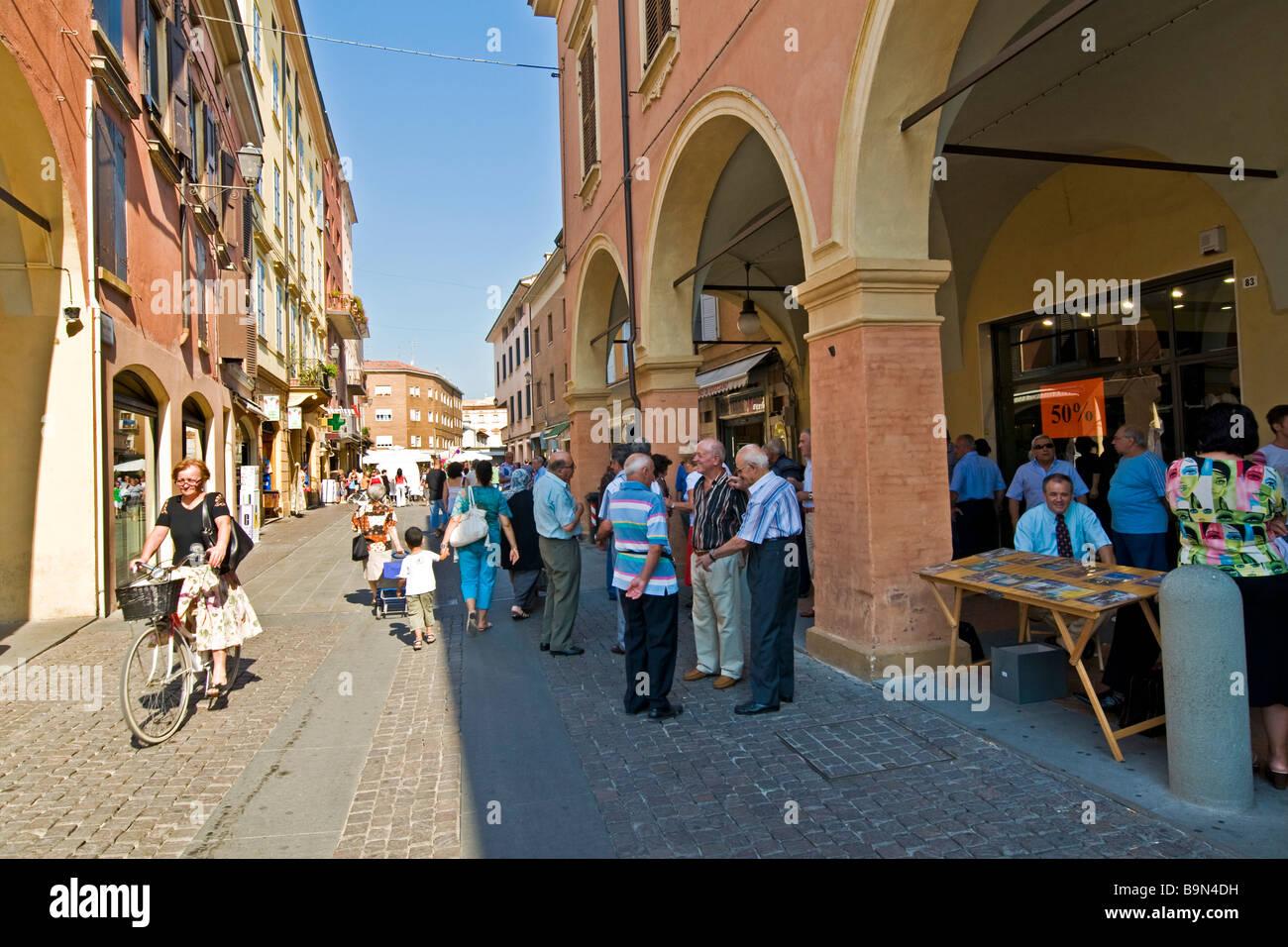 A view of the city sassuolo modena italy stock photo royalty free image 23206781 alamy - Sassuolo italia ...