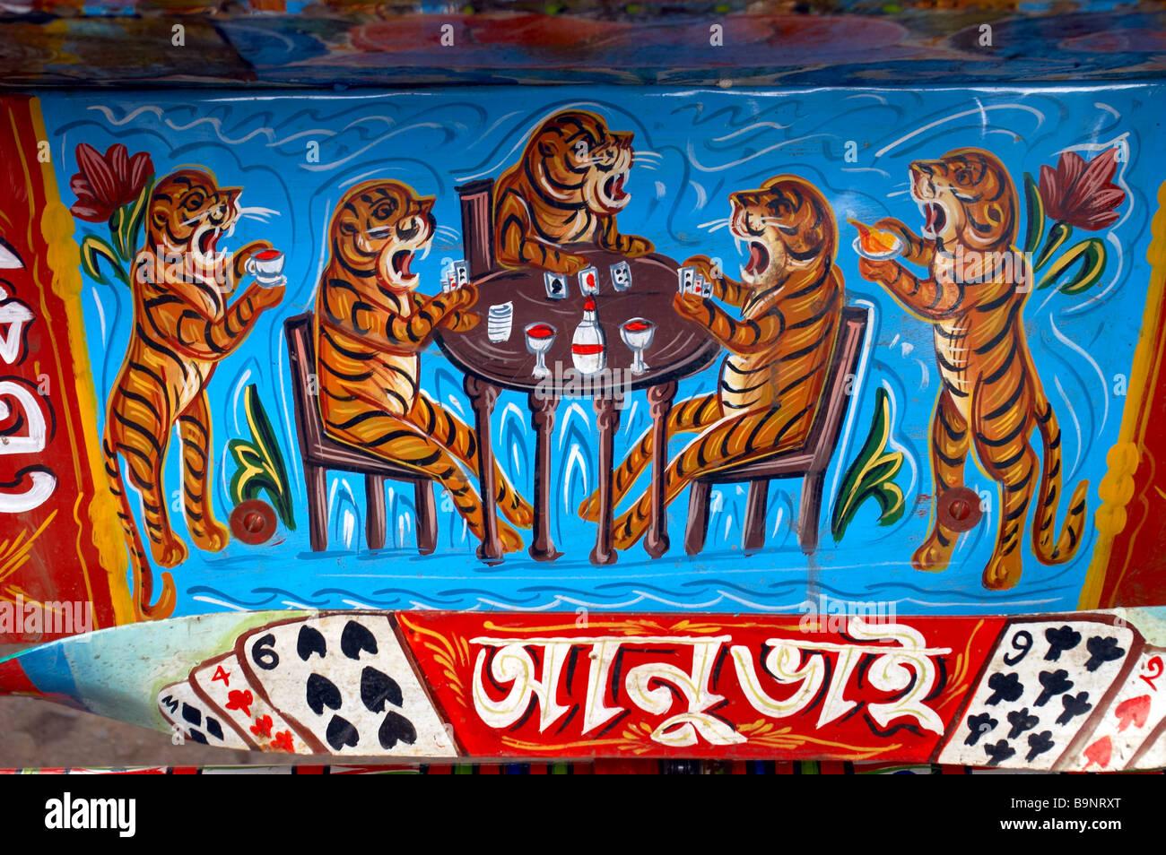 Tiger gambling am shocked discover gambling