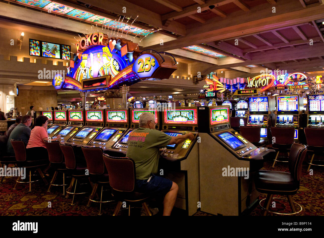 Ex caliber casino ach merchant casino account