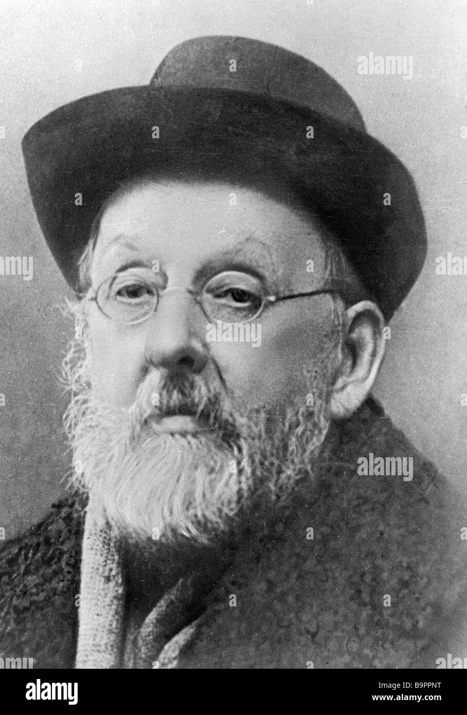 Creator of periodic table image collections periodic table images russian inventor stock photos russian inventor stock images alamy russian soviet scientist and inventor konstantin tsiolkovsky gamestrikefo Images