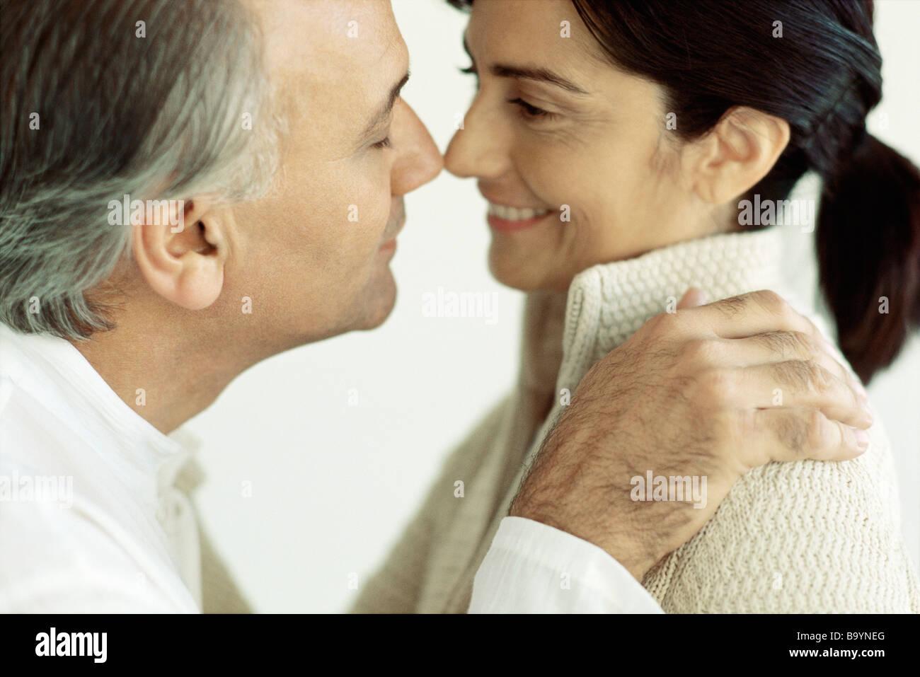 mature couples rubbing pron pictures - aise