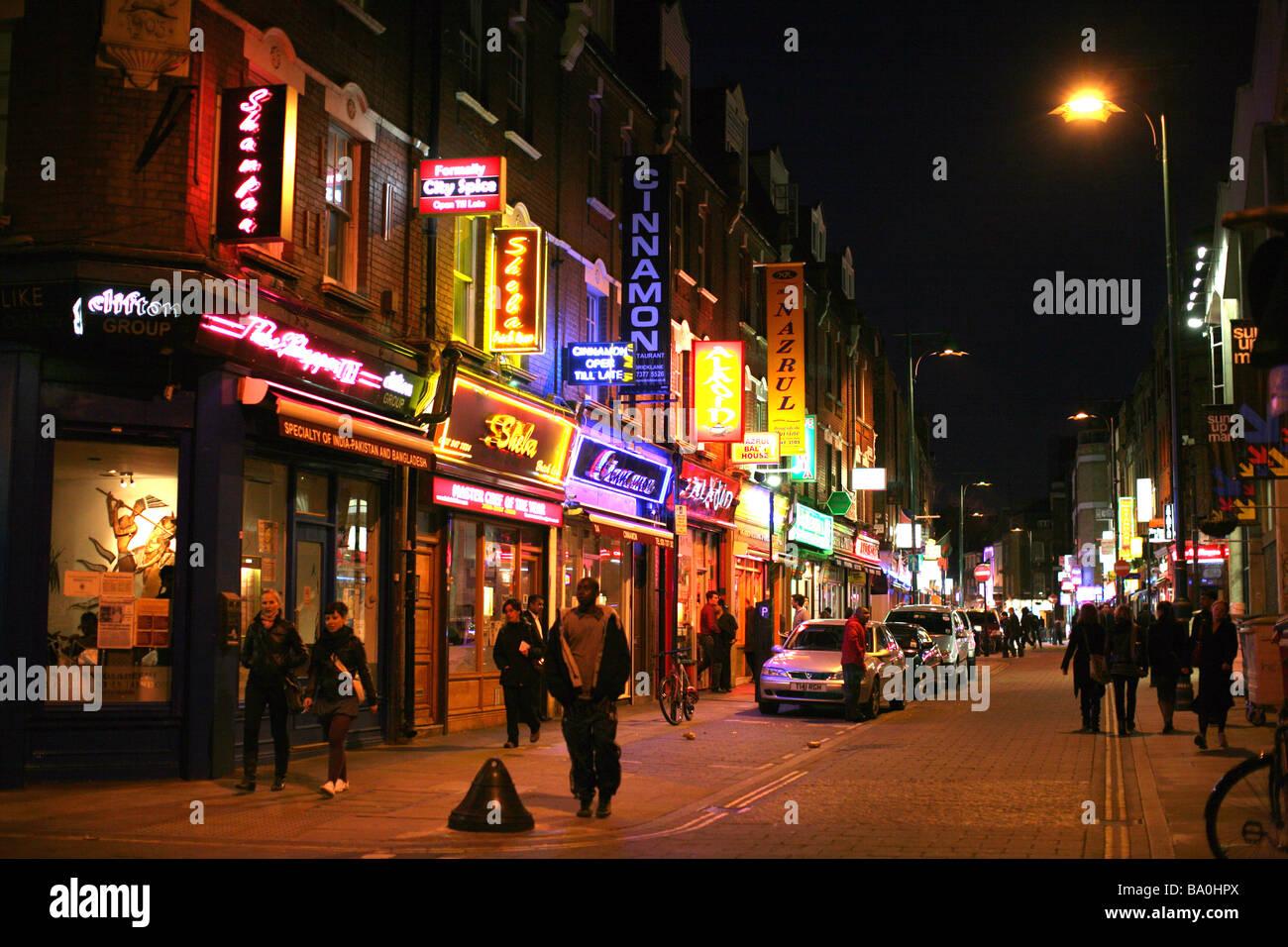 Best Curry Brick Lane >> Best Indian Restaurants In Brick Lane Woodbury Travel