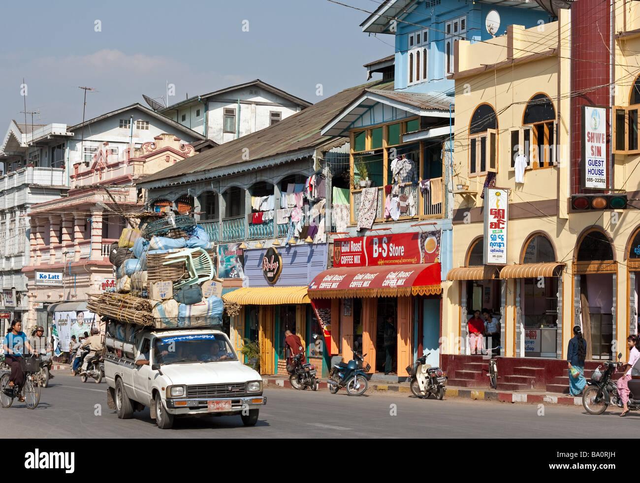 °ROYAL PEARL HOTEL MANDALAY 3* (Myanmar) - from US$ 27 ...