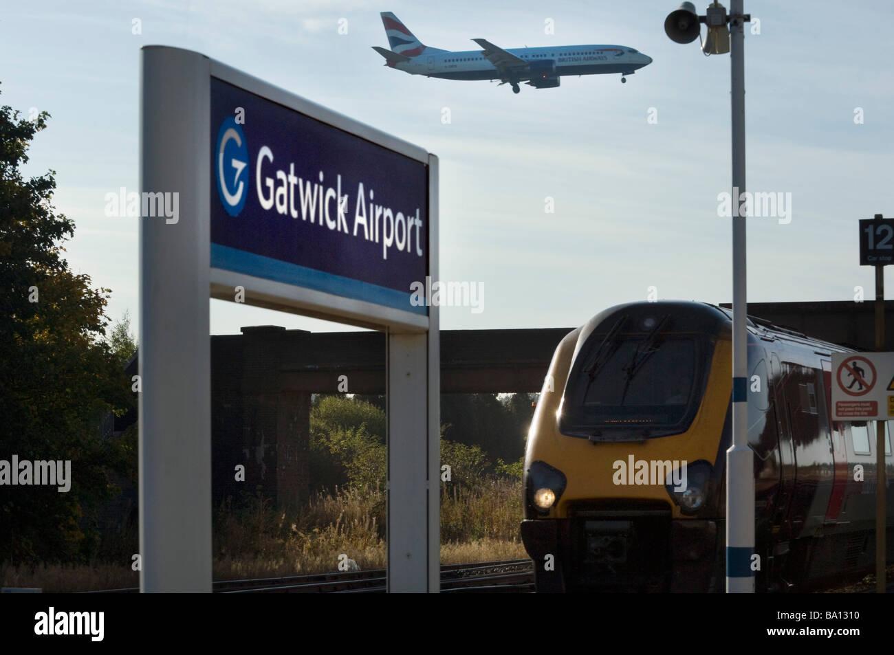 gatwick airport - photo #50