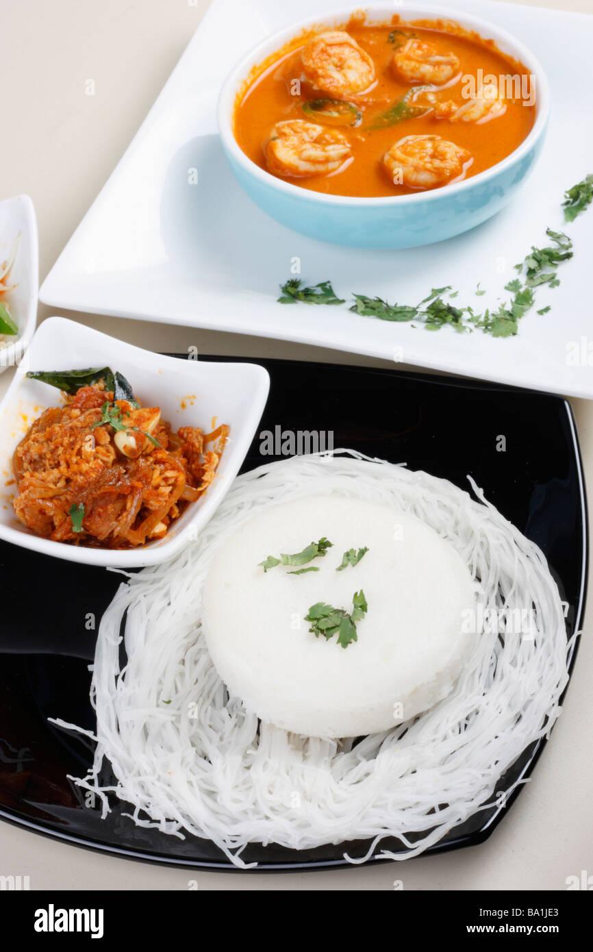 Idli Steamed Rice Cakes – Recipesbnb