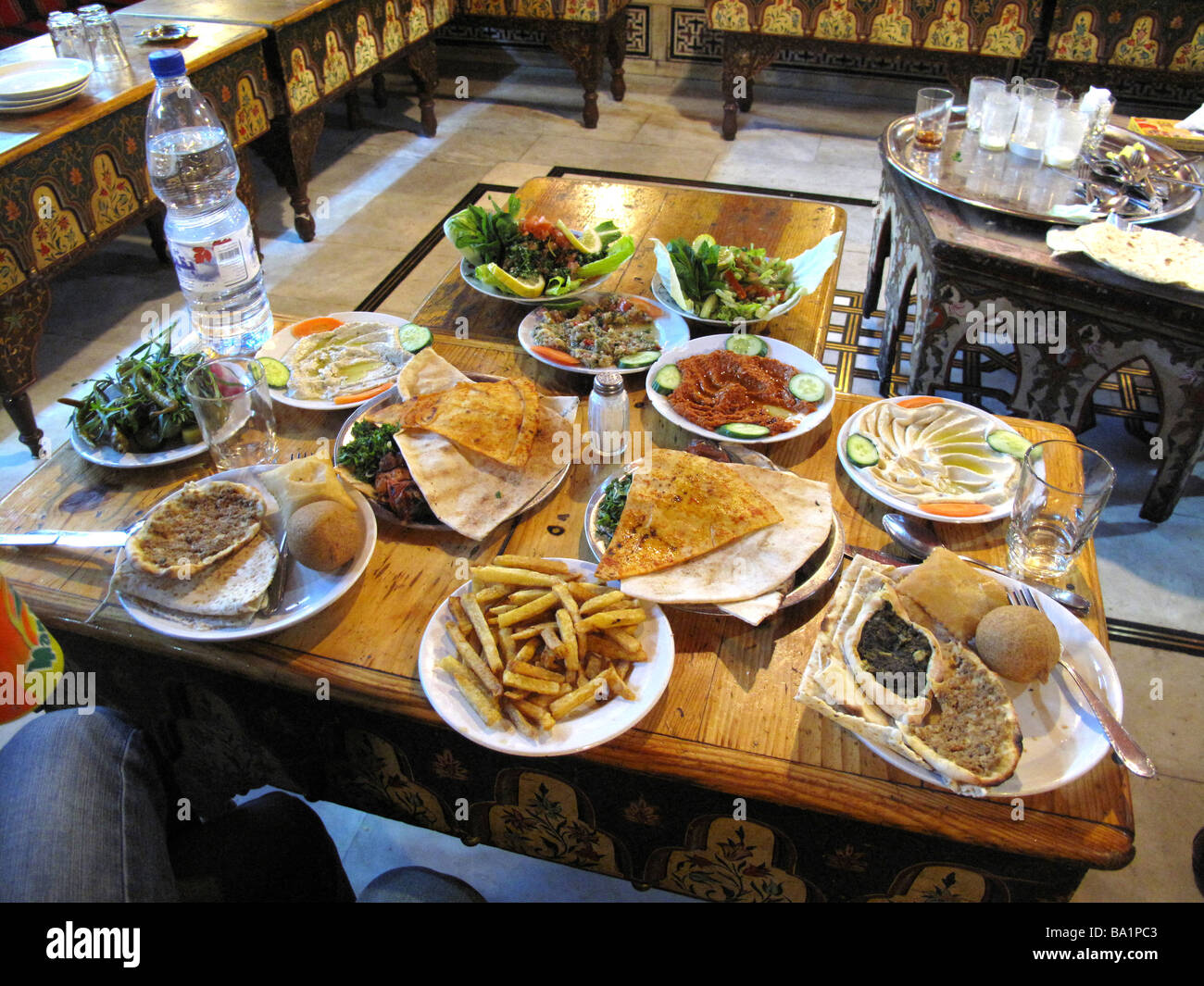 In PHOTOS: Eid Mubarak - Rediff.com News  |Damascus Food