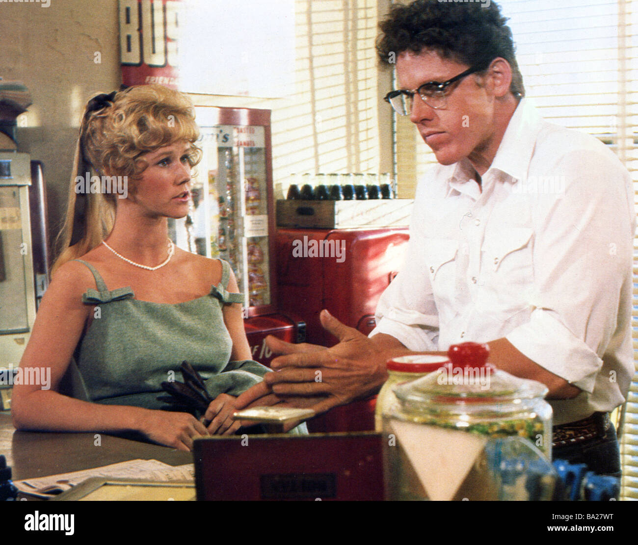 the buddy holly story 1978 columbia film with gary busey