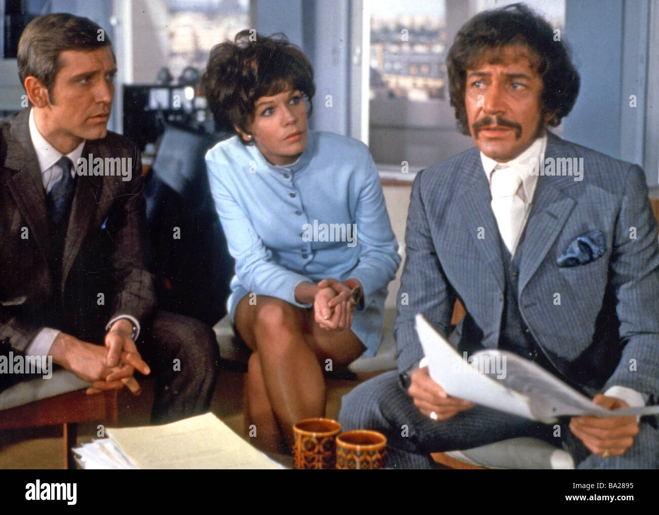 peter wyngarde movies and tv shows