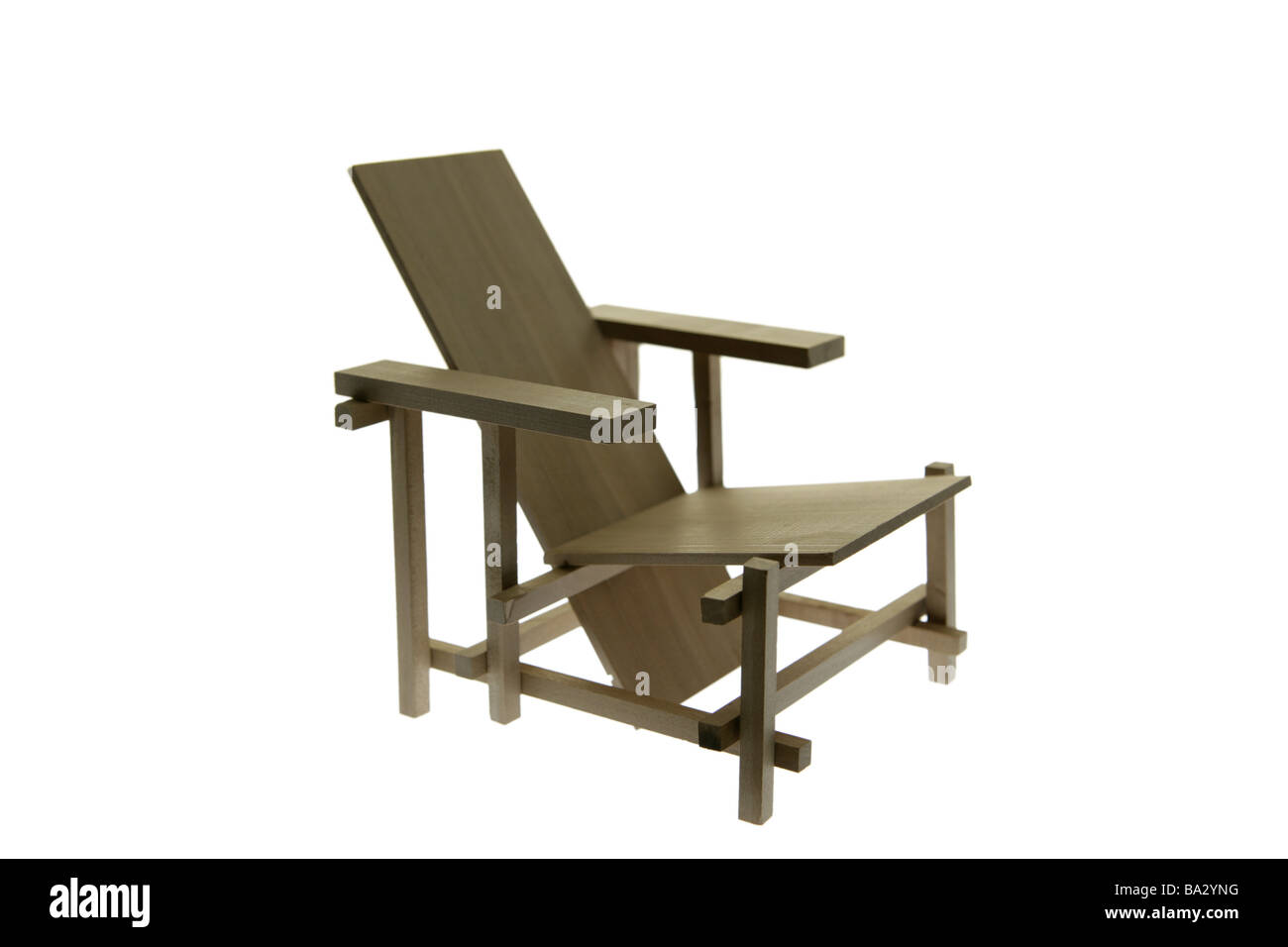 Wooden chairs design classics - Stock Photo Wood Chair Bauhaus Chair Bauhaus Style Style Design Classic Modern Time Chair Furniture Seat Furniture Wood Wooden