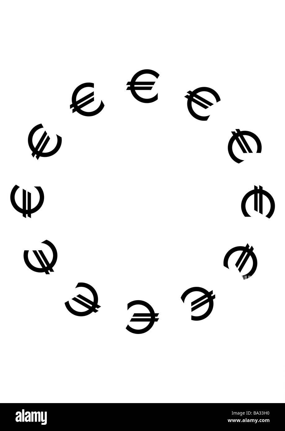 Computer graphics monetary signs euro europe currency euro signs computer graphics monetary signs euro europe currency euro signs monetary symbols symbol economy finances finance market money buycottarizona Gallery