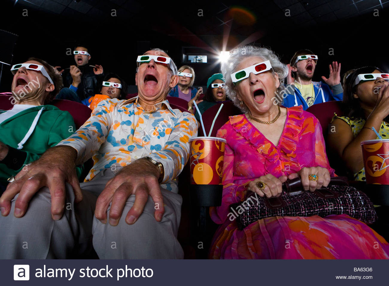 movie-audience-in-3d-glasses-making-face