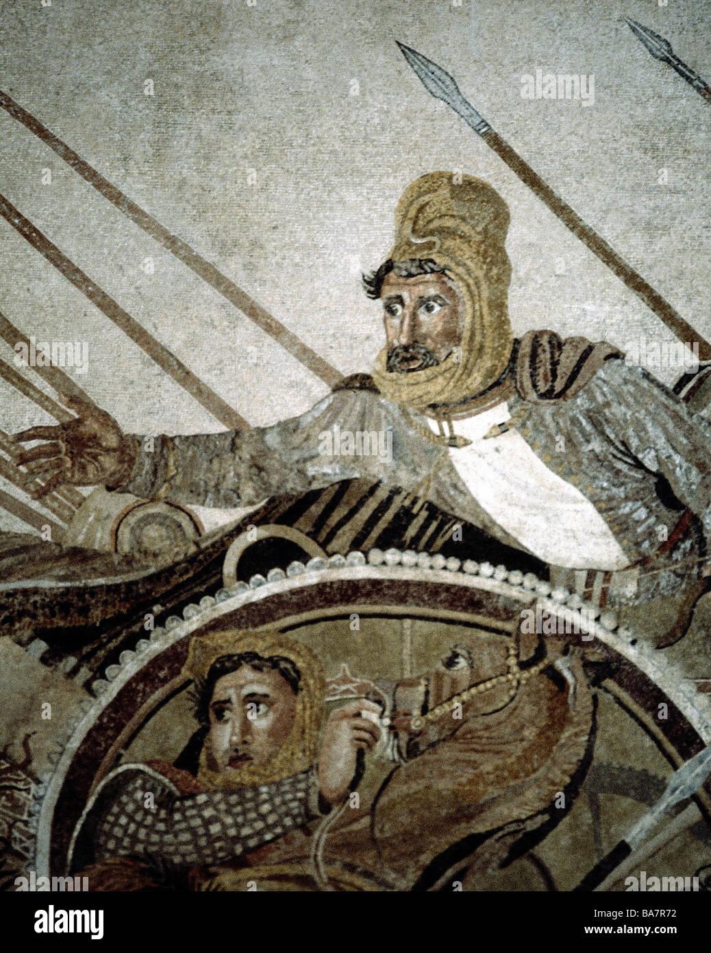 Persian Empire Darius Darius Iii Codomannus,...