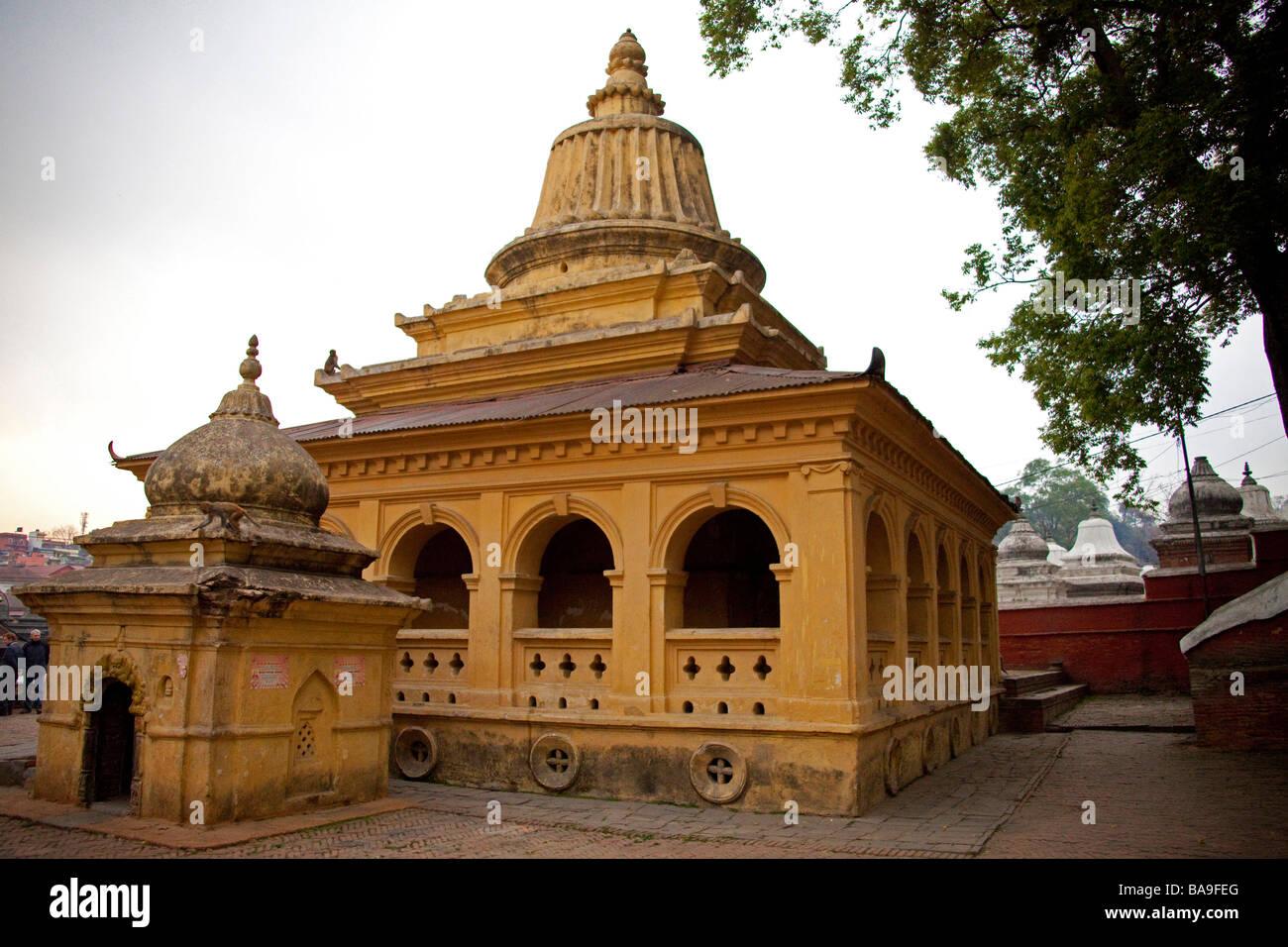 pashupatinath temple free - photo #2