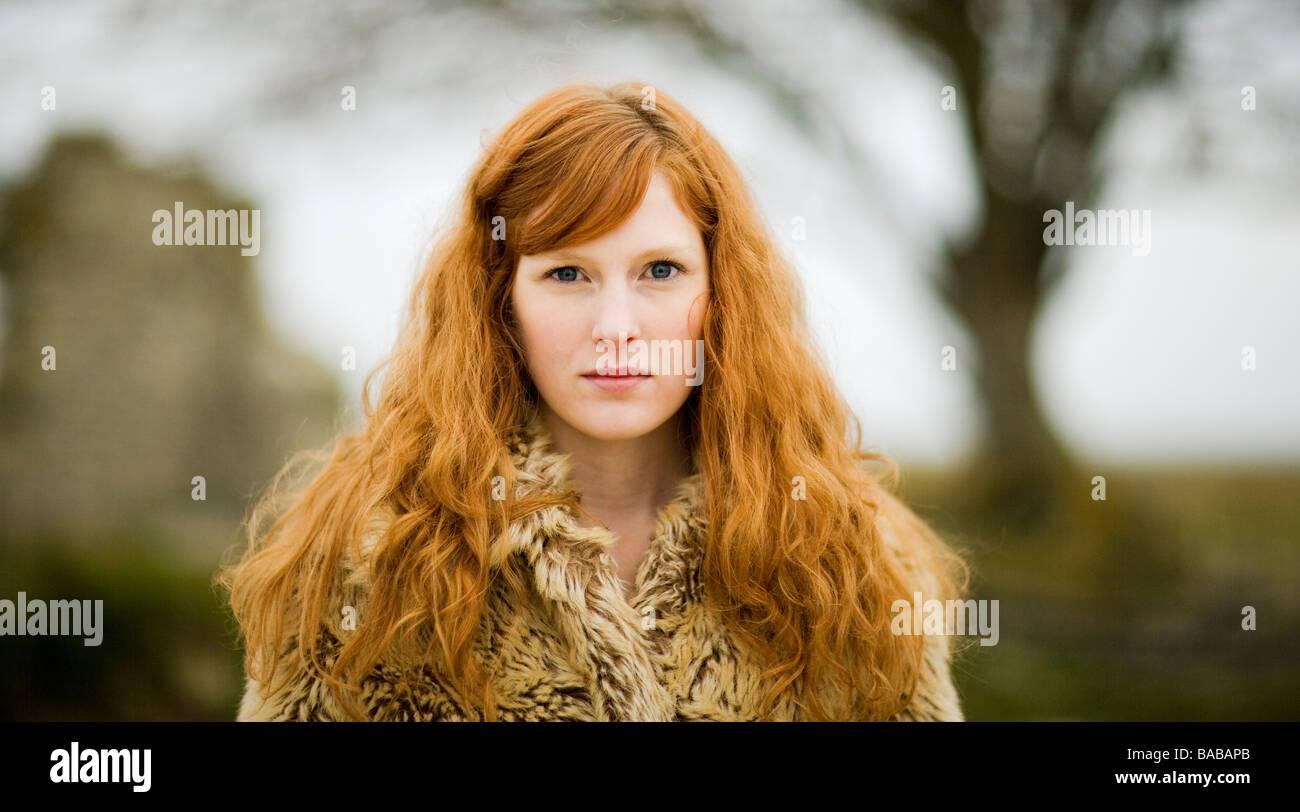 scandinavia girl