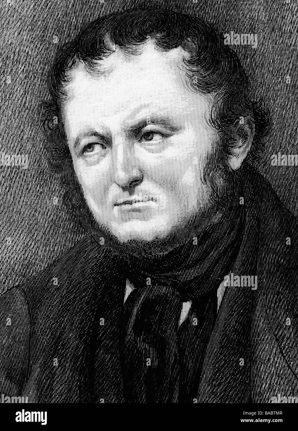 stendhal marie henri beyle french author stendhal marie henri beyle 23 1 1783 23 3 1842 french author writer portrait after original drawing on scaled paper m