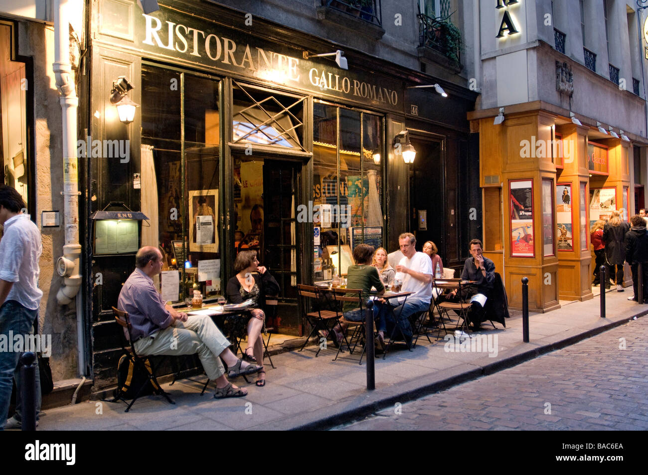 Restaurants Latin 24