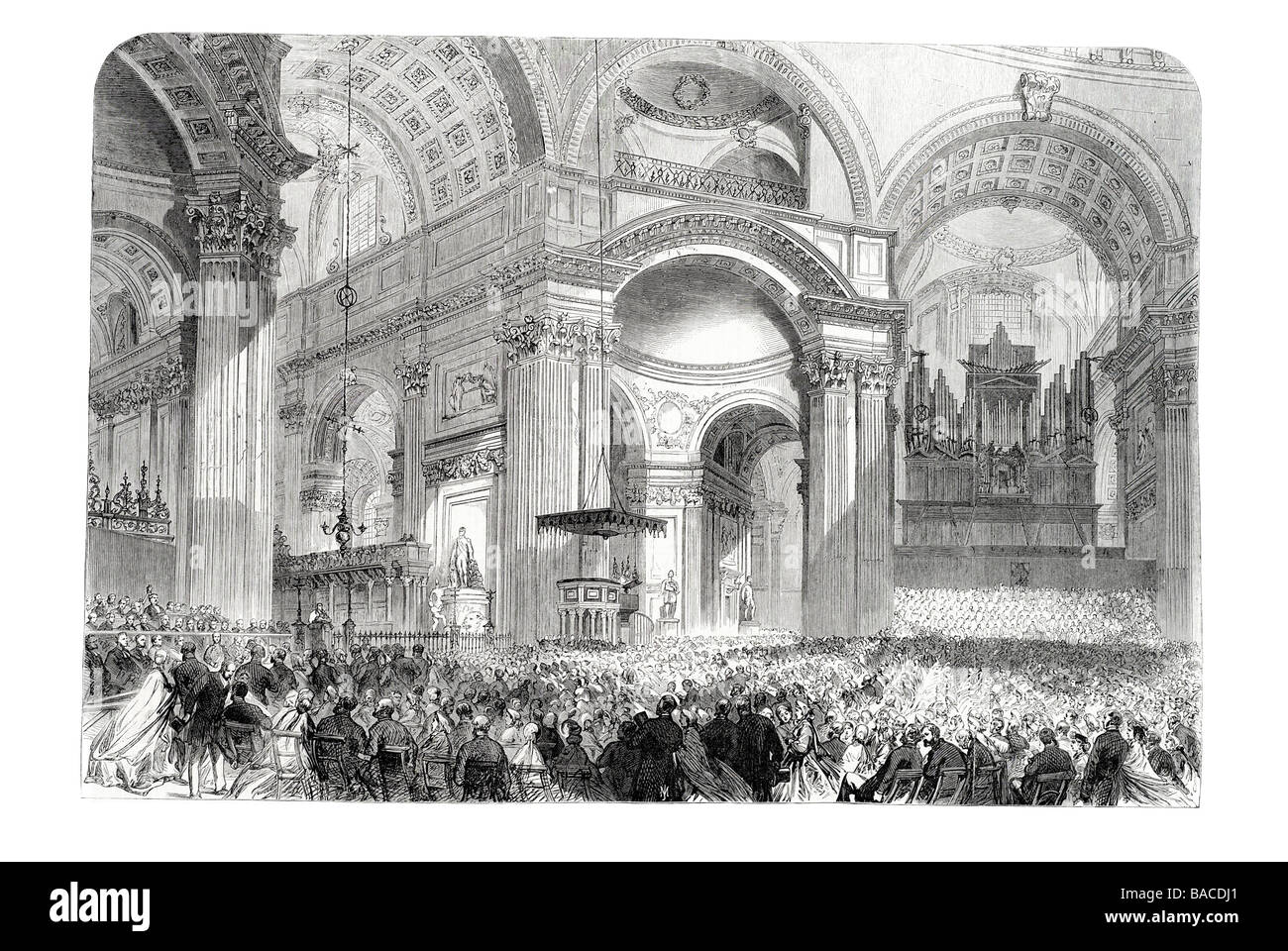 st paul's cathedral festival of the corporation of sons of ...