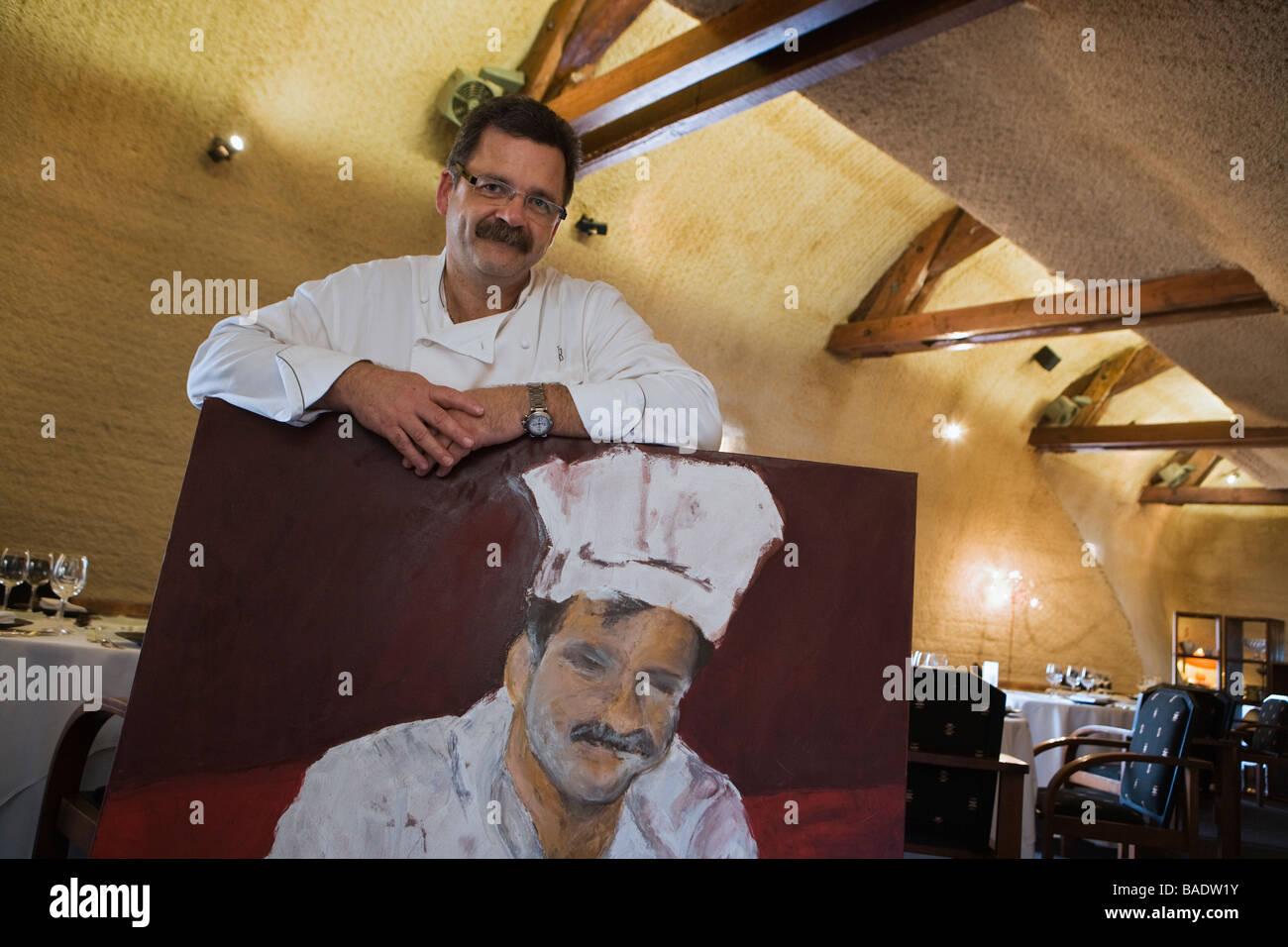 France landes dax le moulin de poustagnac restaurant for Restaurant la cuisine dax