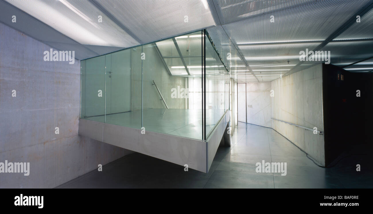 Casa De Musica Porto Portugal Rem Koolhaas Office For Stock Photo Royalty Free Image