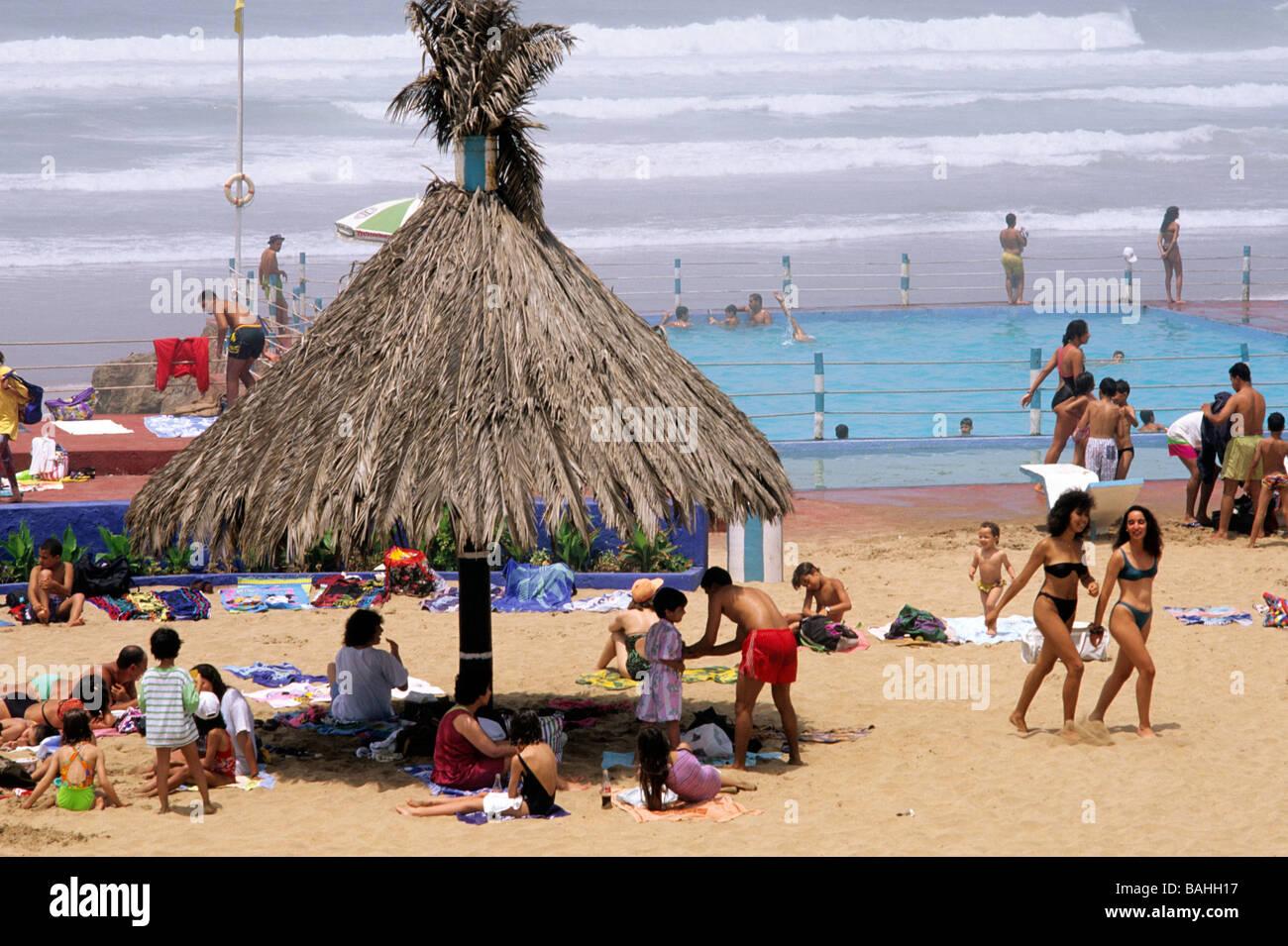 Casablanca Palm Beach