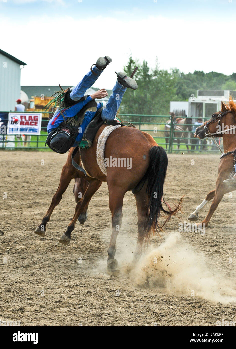 Bad HorsemanshipThink Like a HorseRick Gore Horsemanship