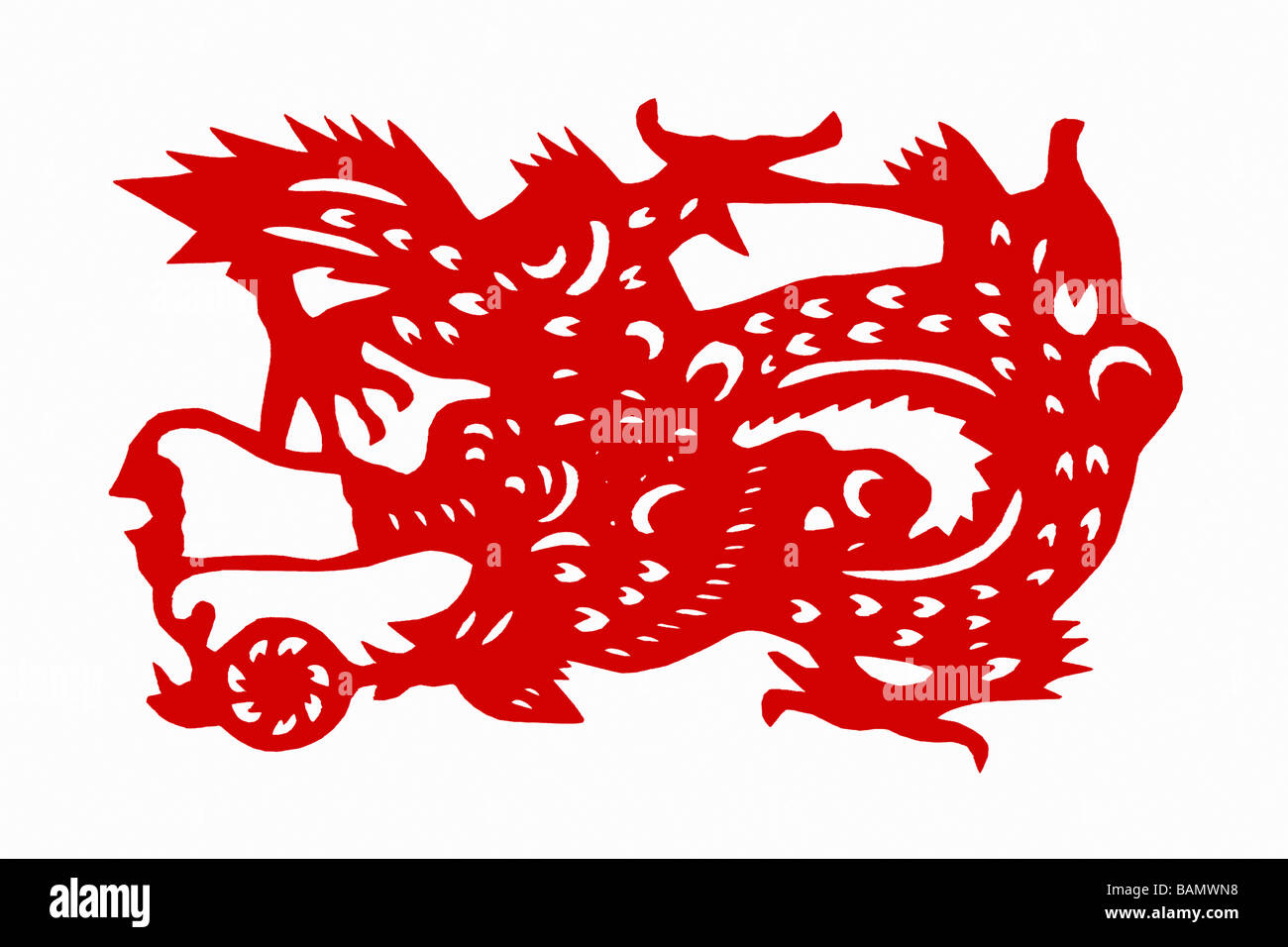 Traditional chinese illustration of dragon bringing good fortune traditional chinese illustration of dragon bringing good fortune biocorpaavc Choice Image