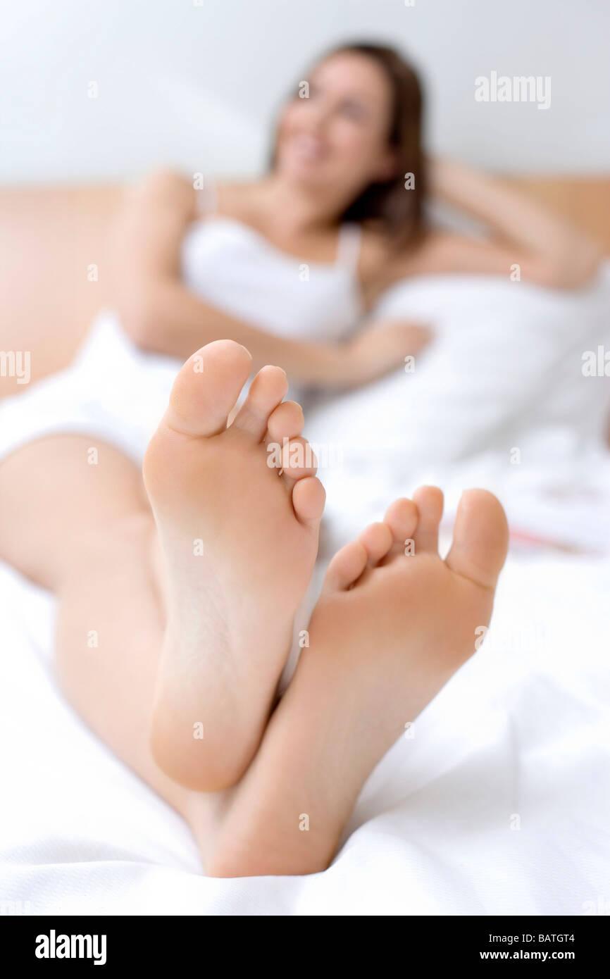 Massage Sofa Bed